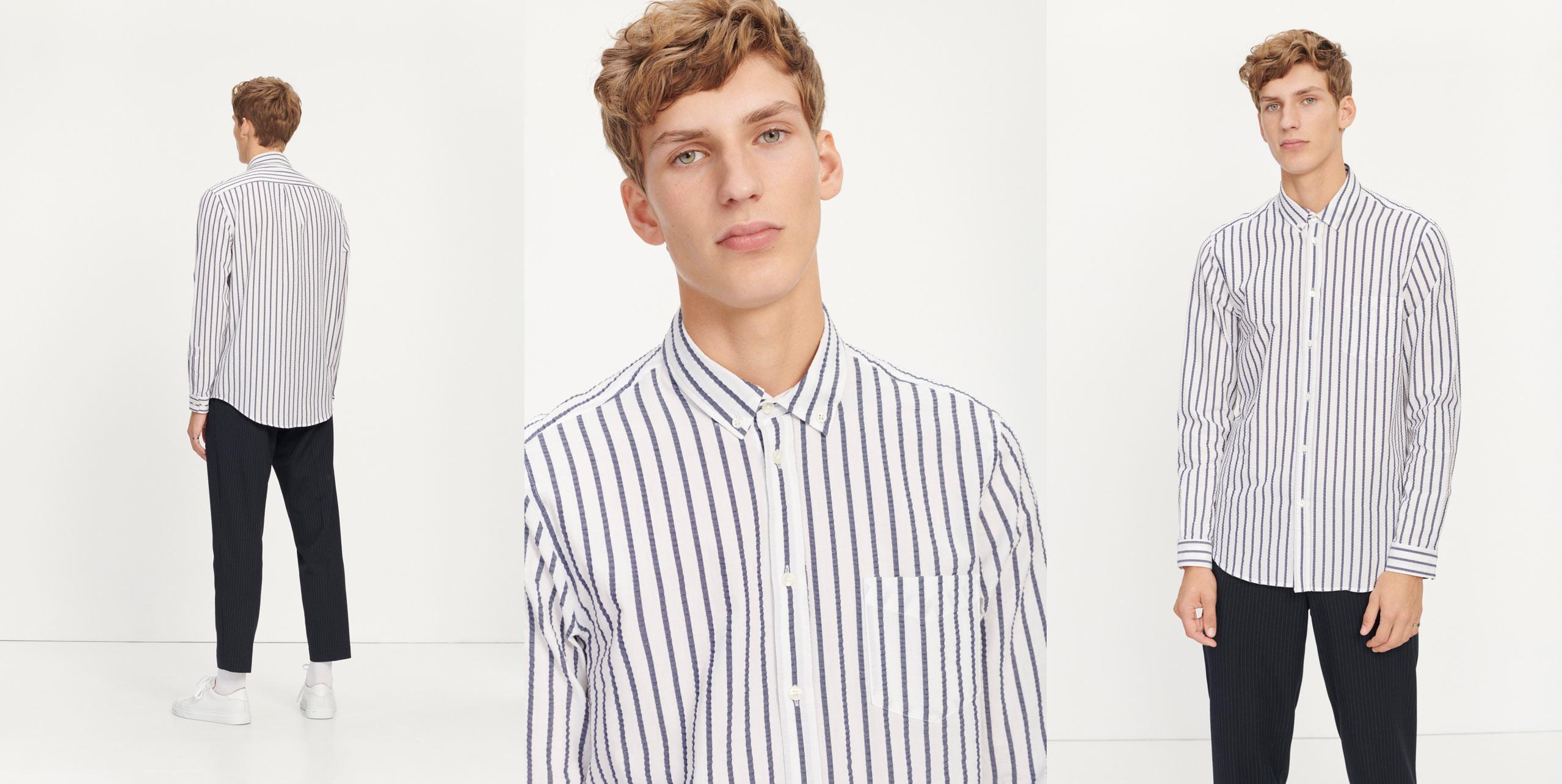 Liam BA st 10807 Men's fashion