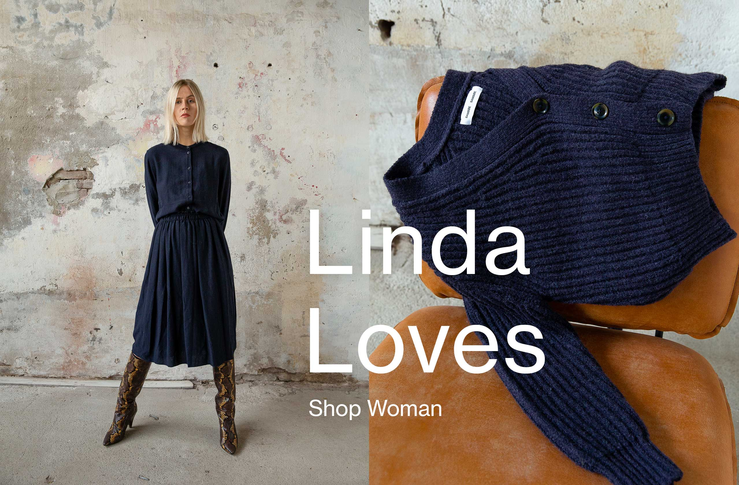 Linda Tol Women's fashion