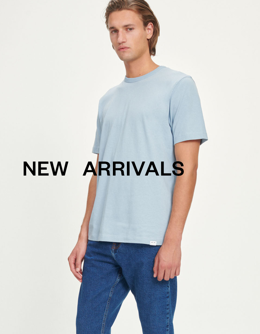 New arrivals Men's Fashion M