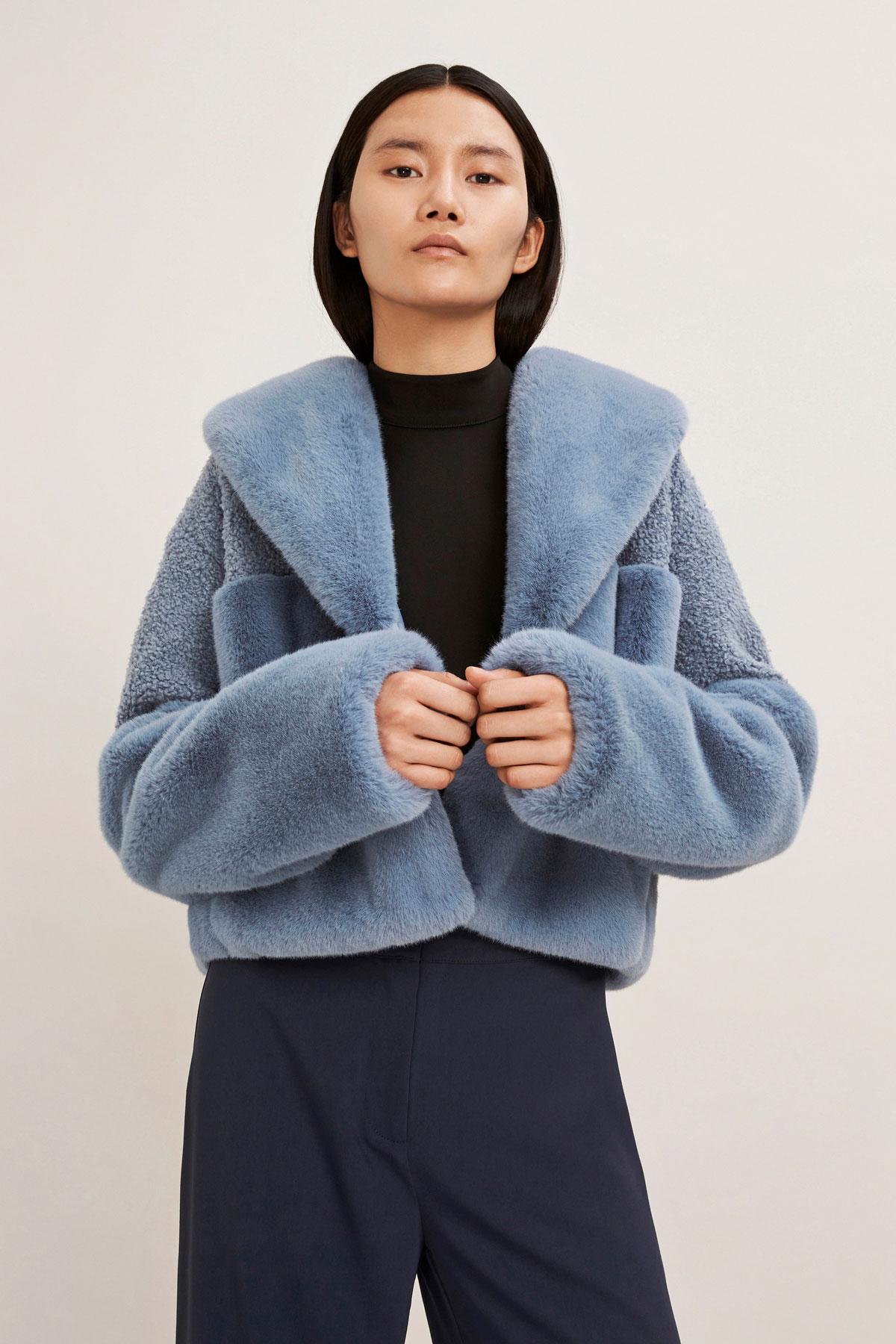Carla jacket