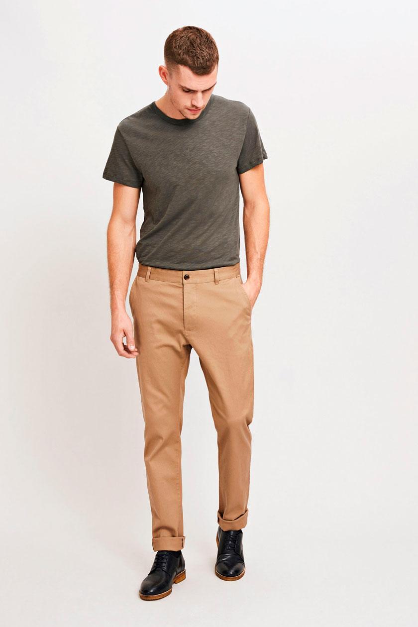 Brady pants