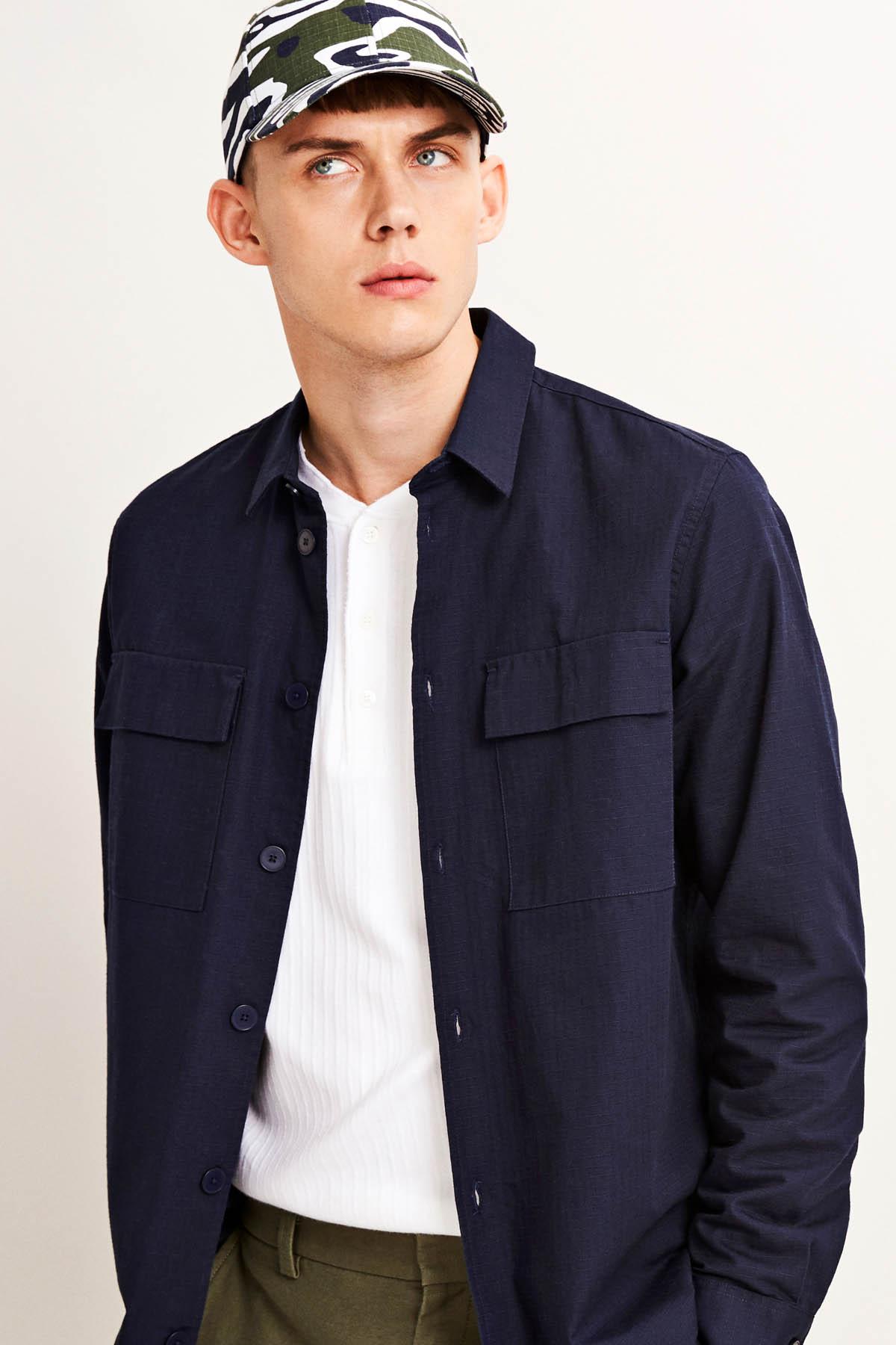 Gus jacket