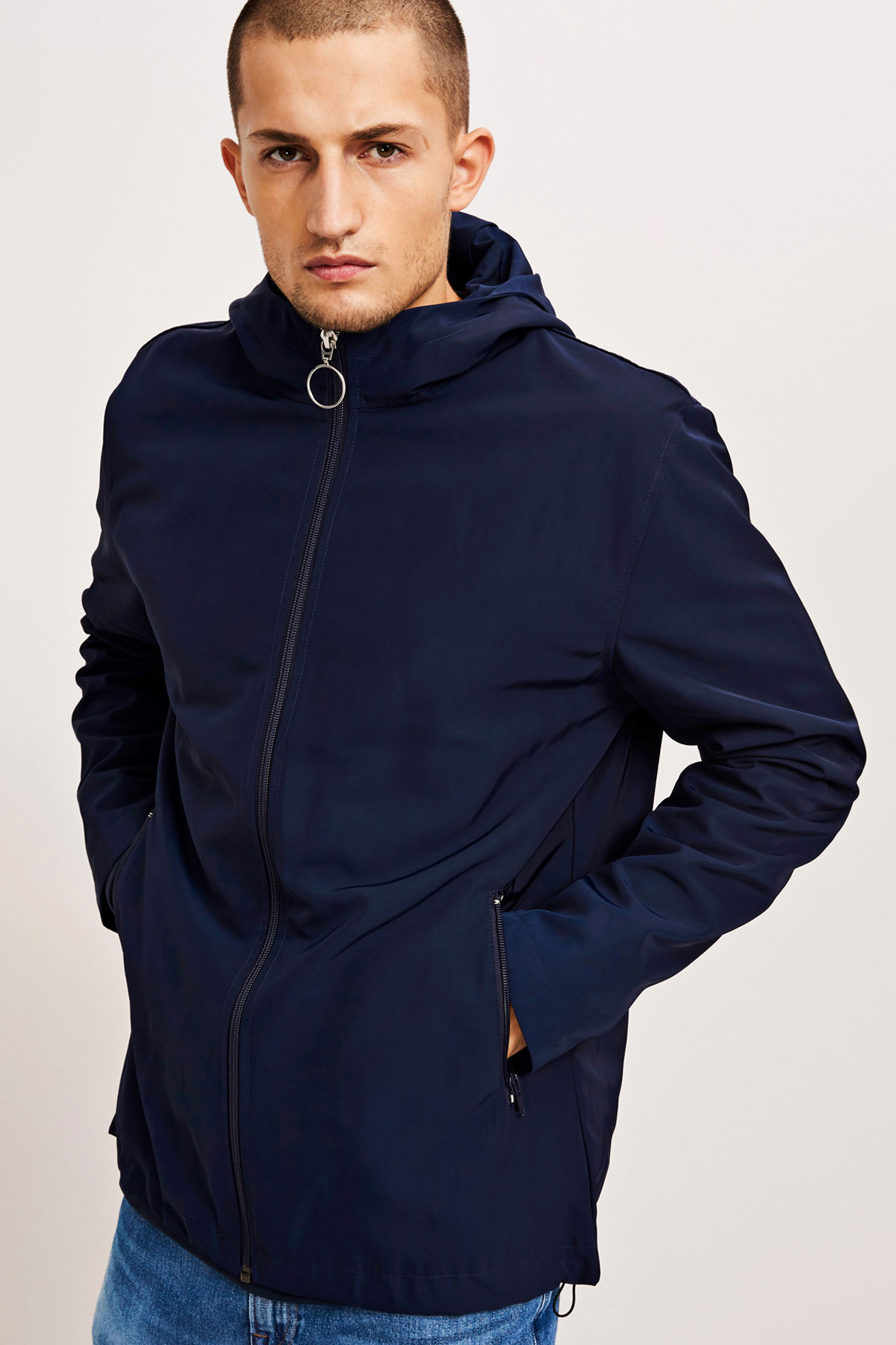 Bangali jacket