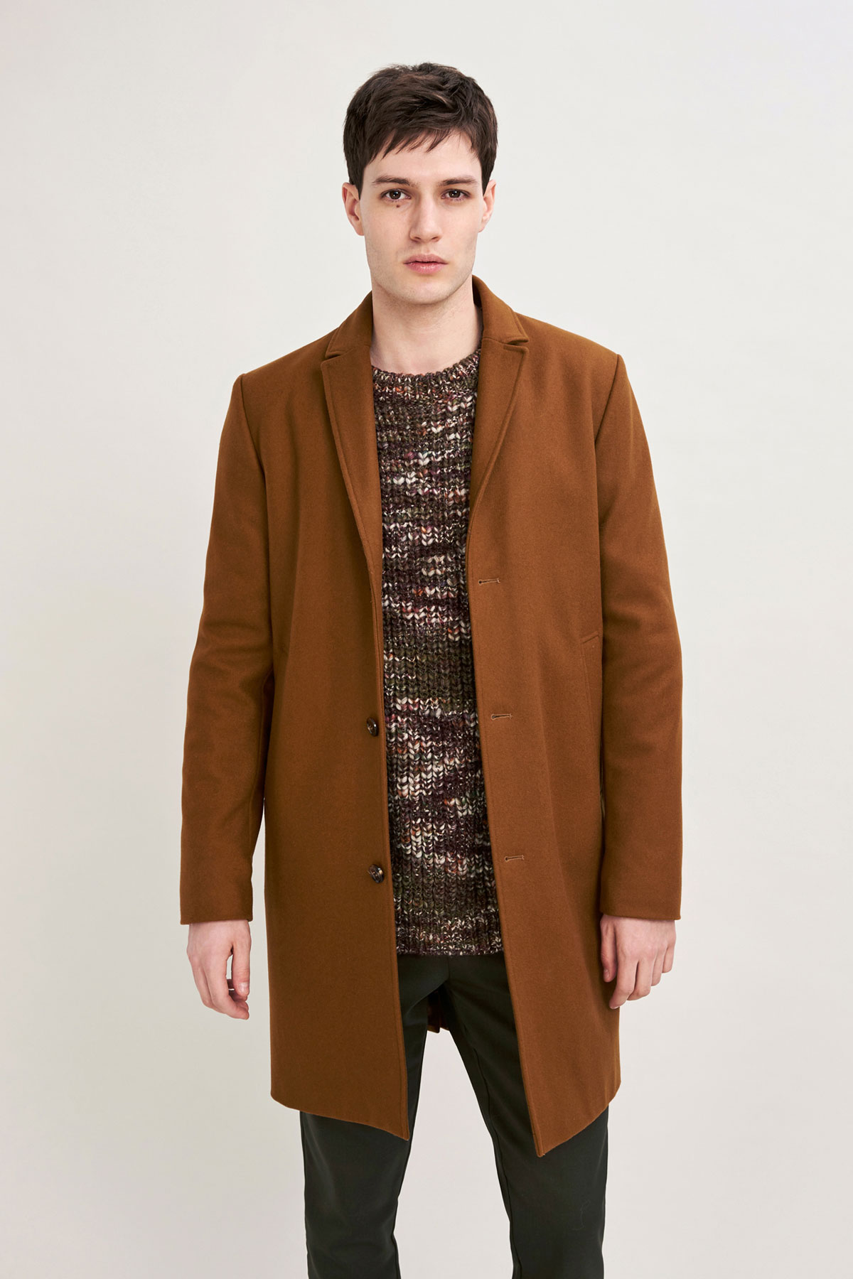 Gim jacket