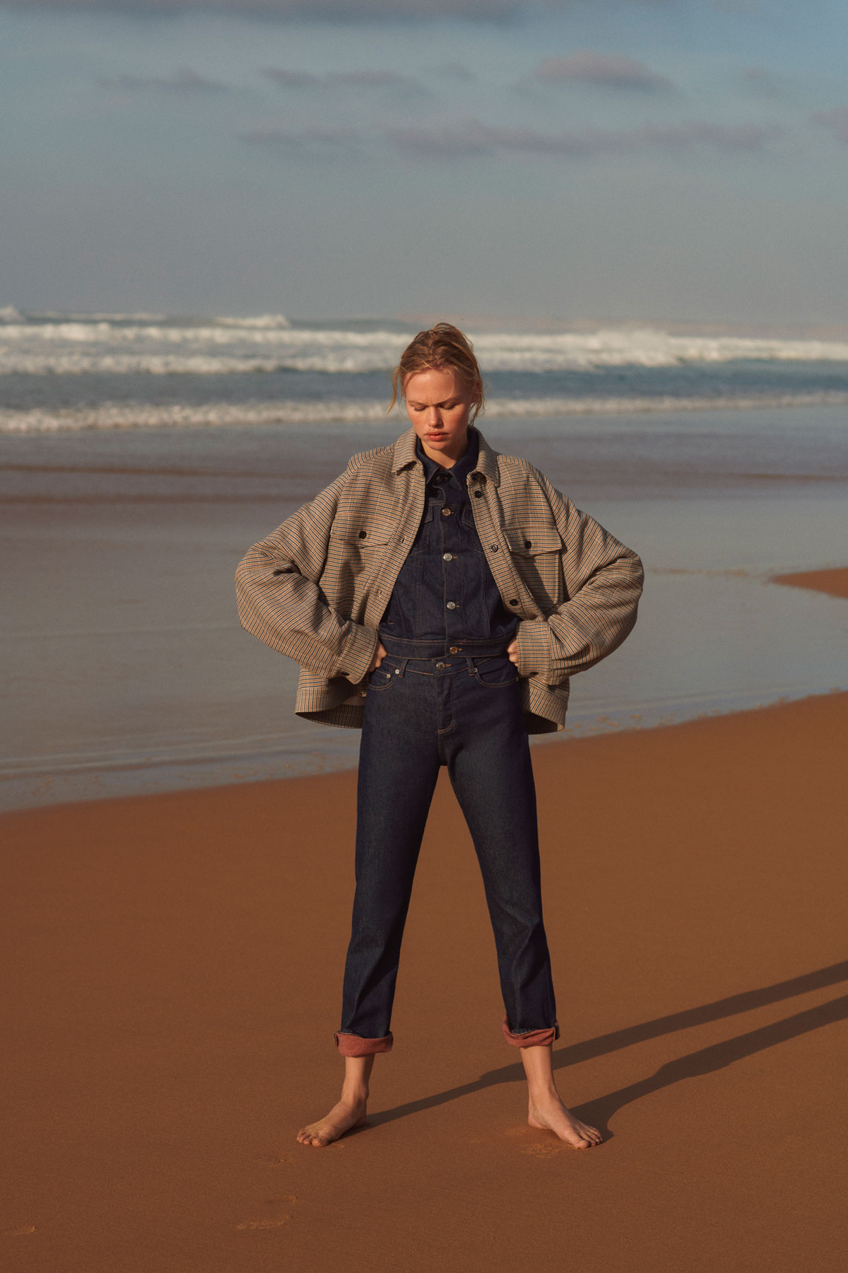 Dellamarie jacket