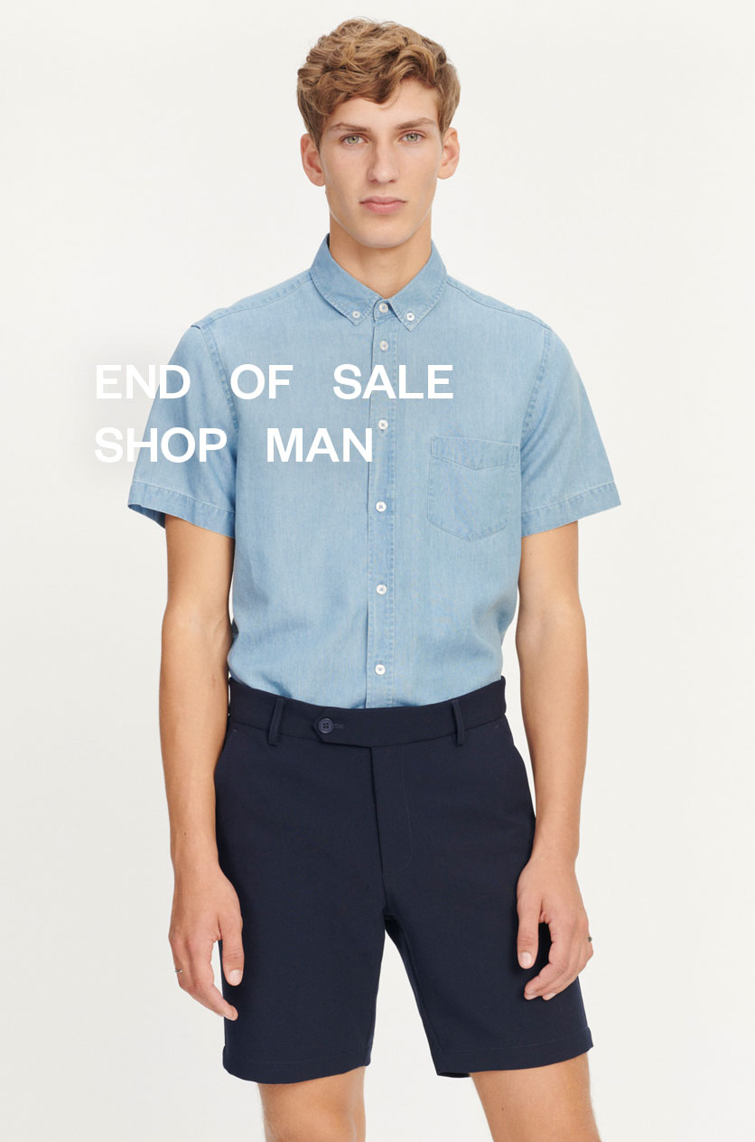 Man sale men's style M