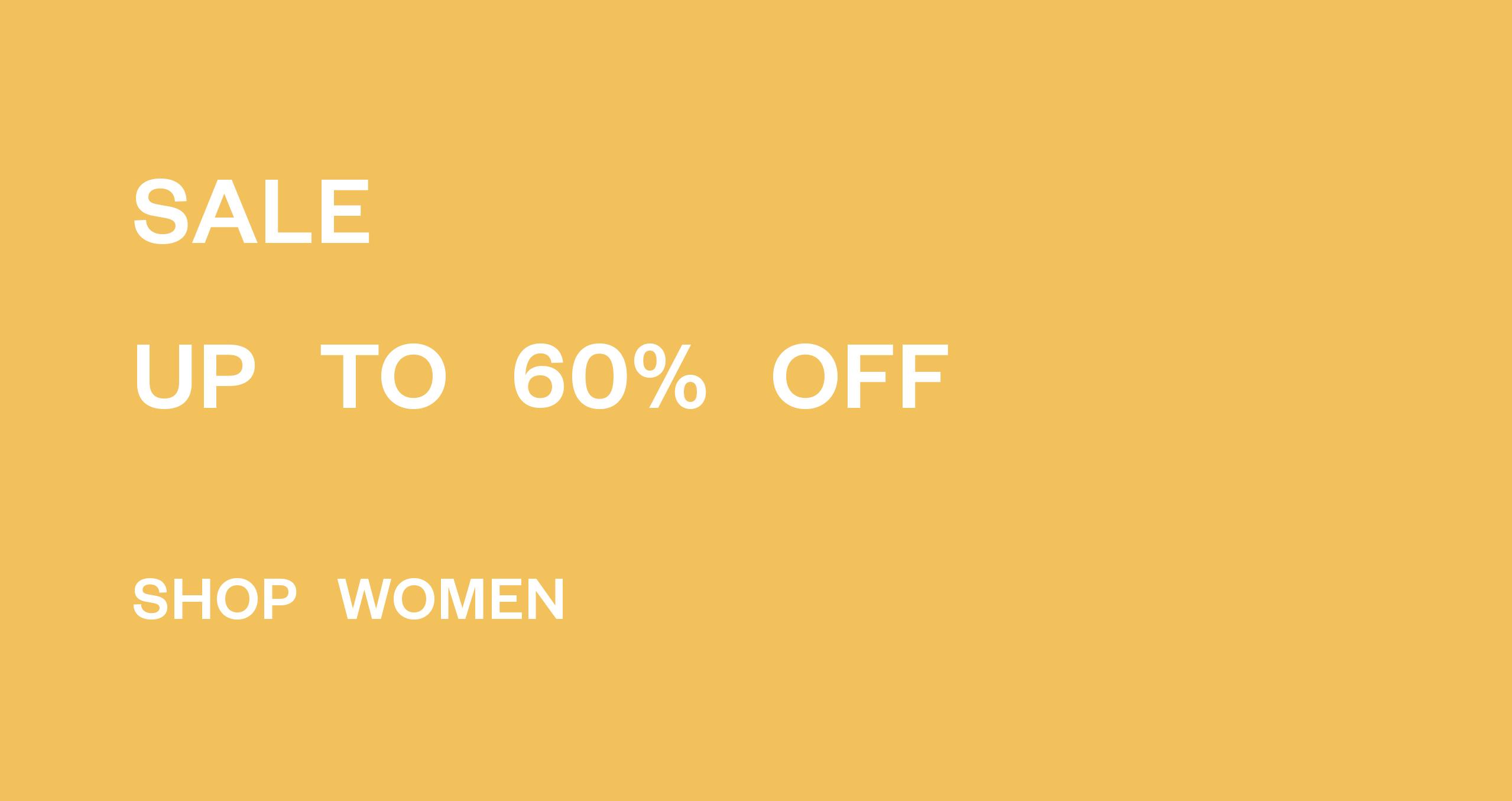 Woman sale ladies fashion