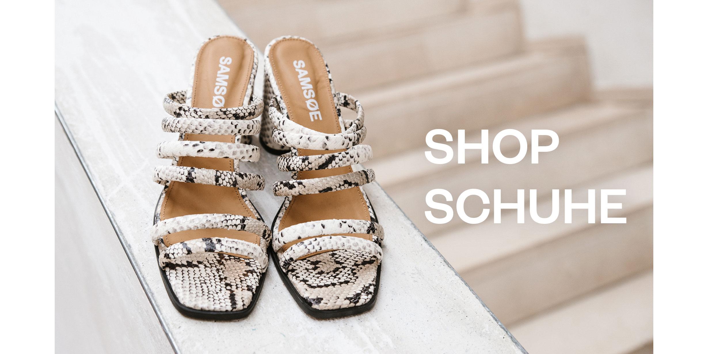 Schuhe Damenmode
