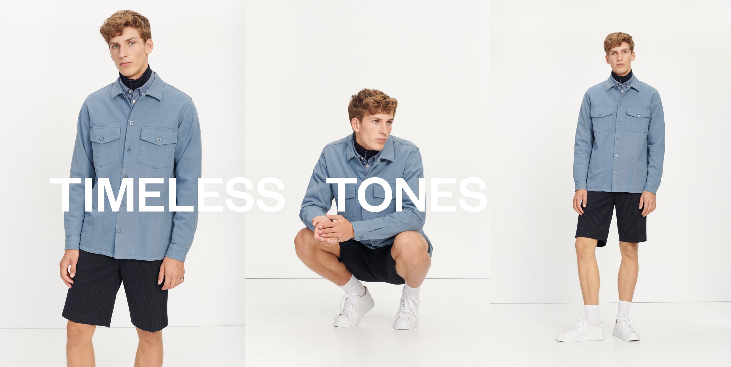 Our Favourites Men's fashion