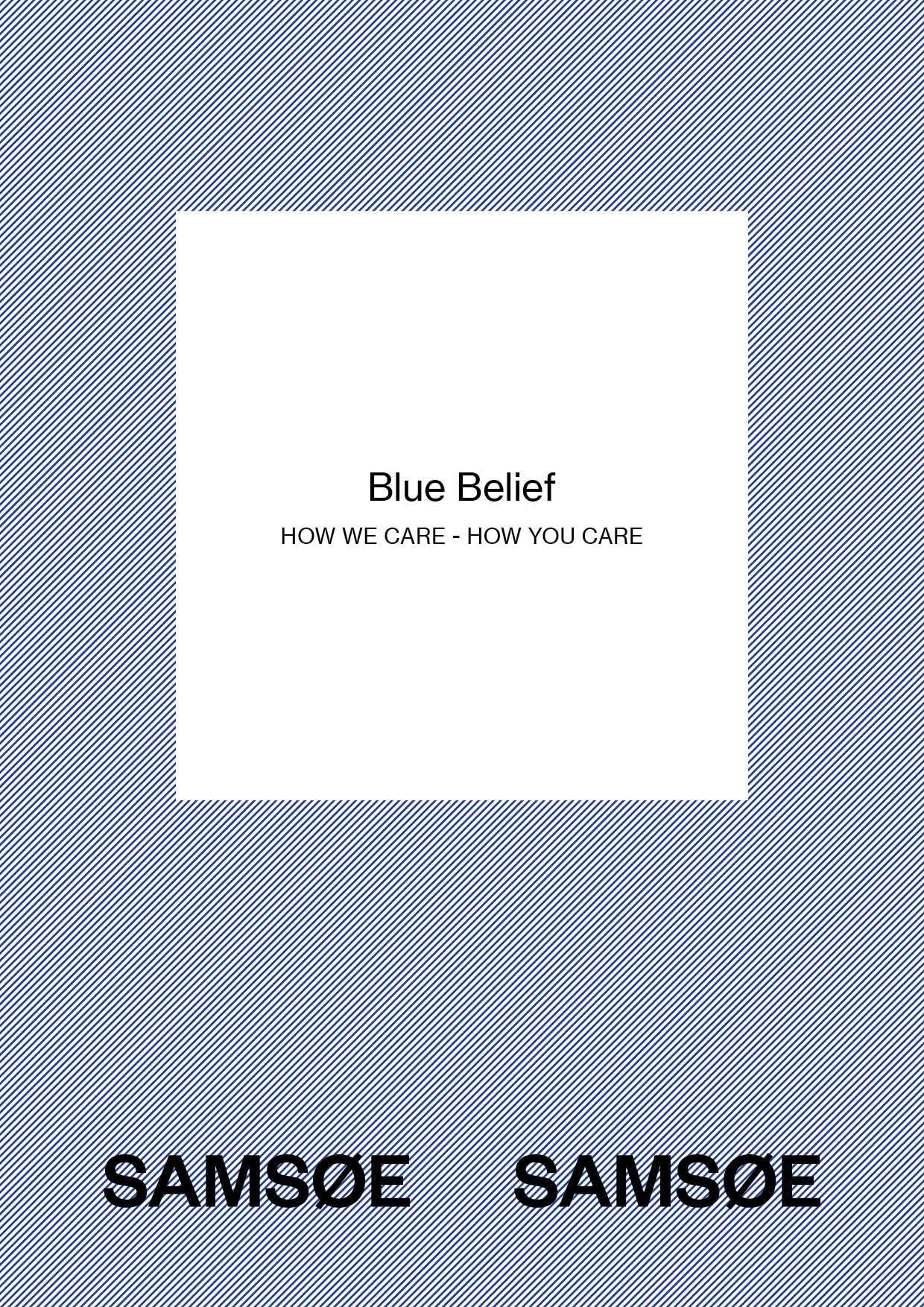 Blue Belief 1