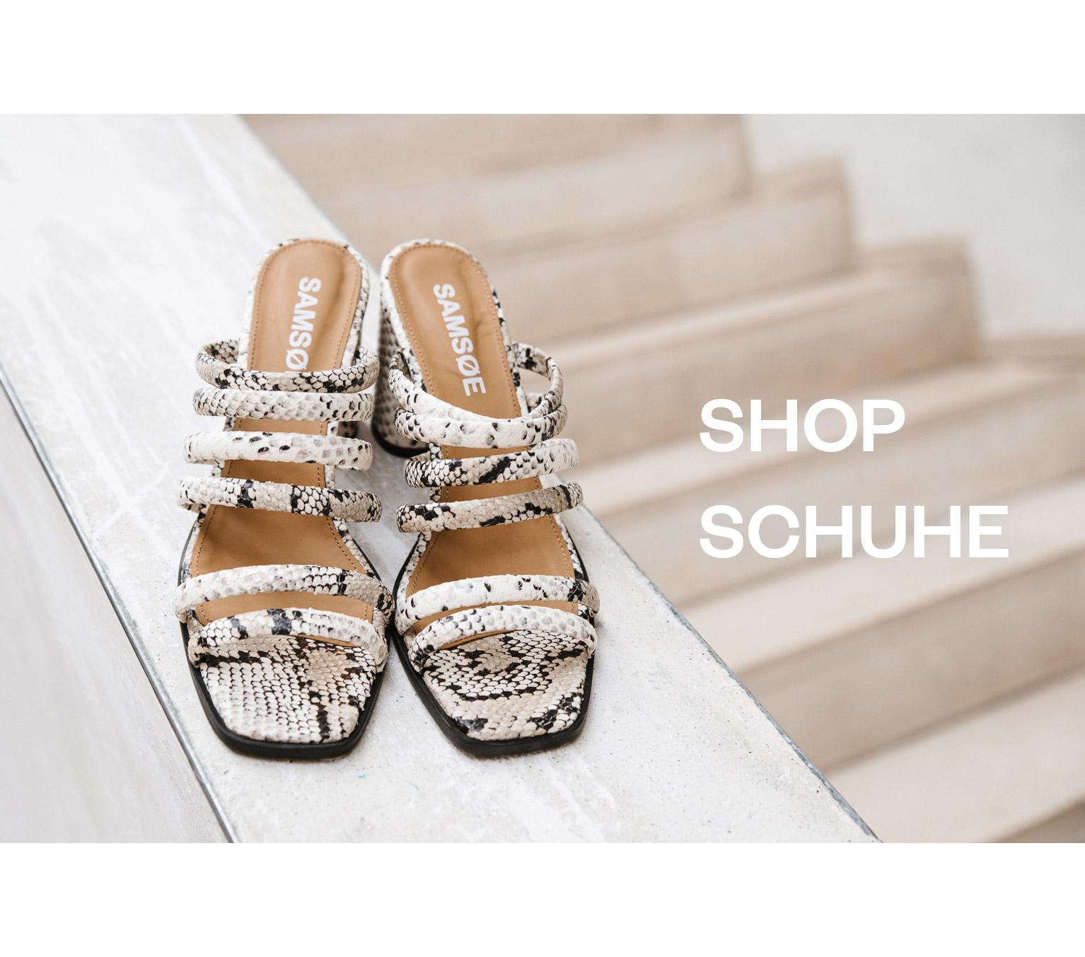 Schuhe Damenmode M