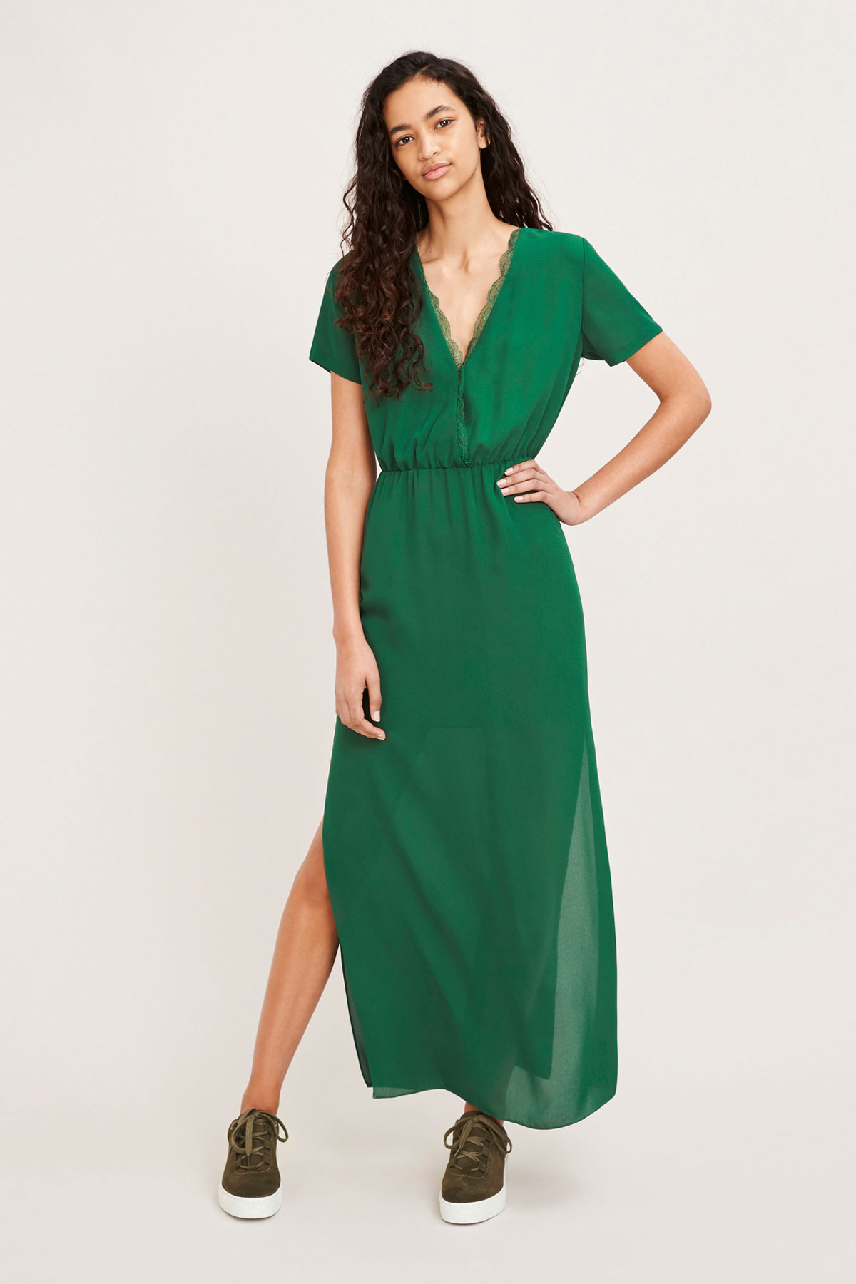 Doris l dress