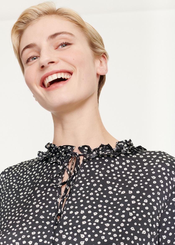 Vivre blouse top 12887 M