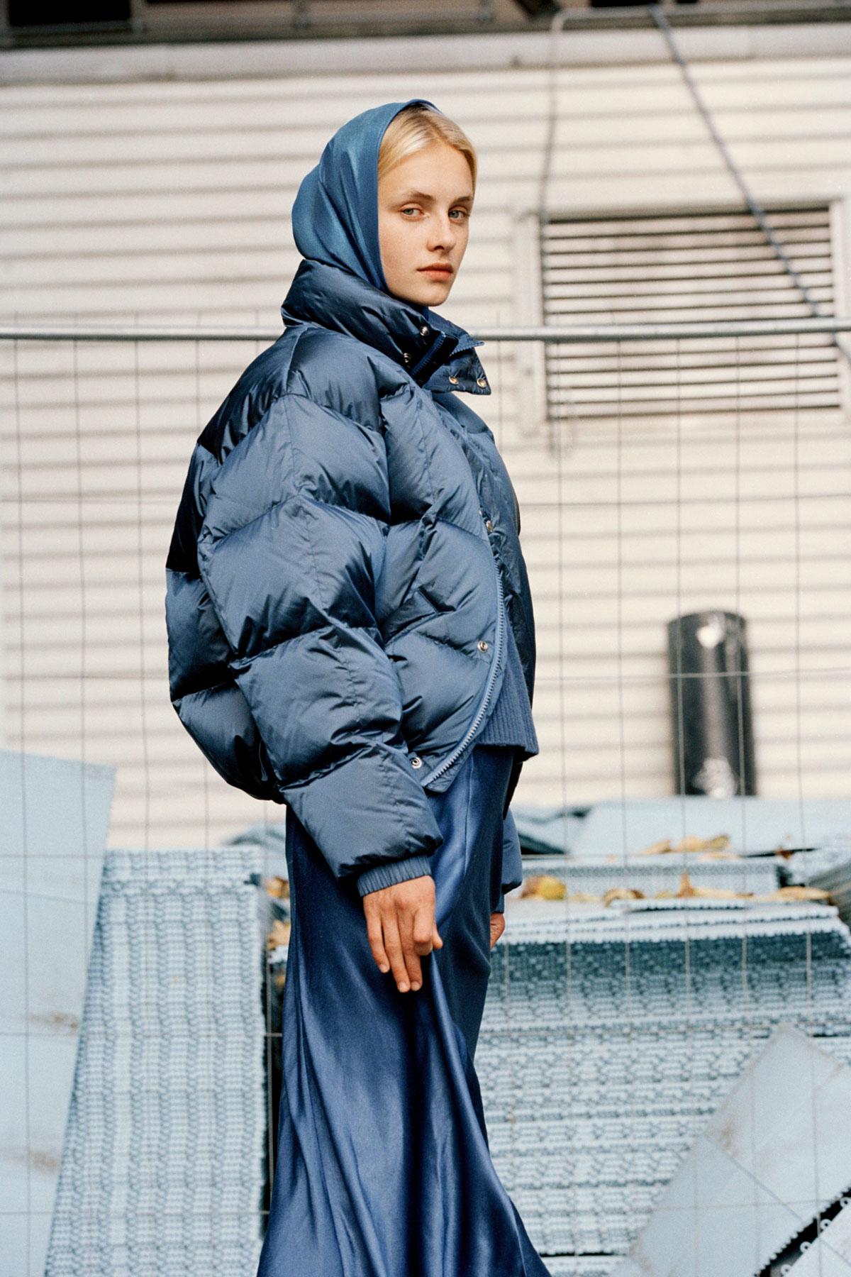 Hesse jacket