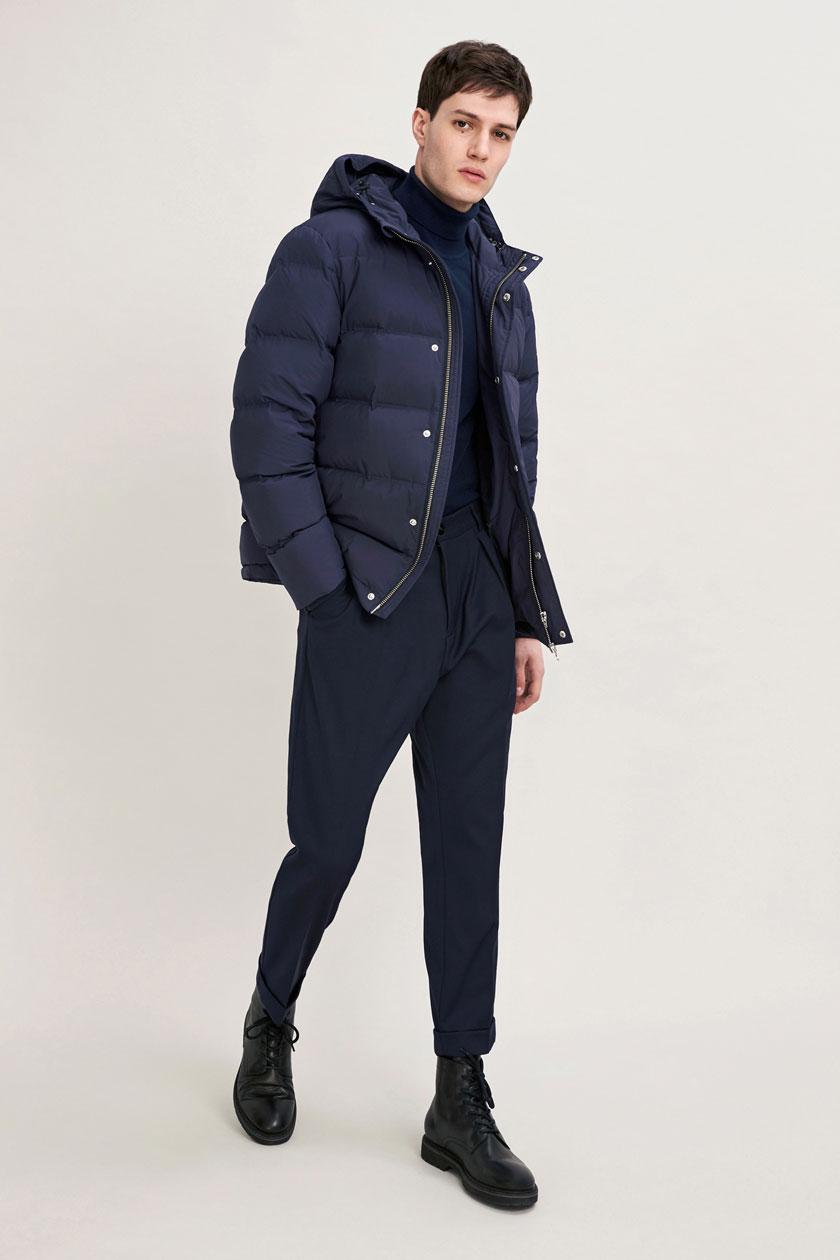 Don jacket