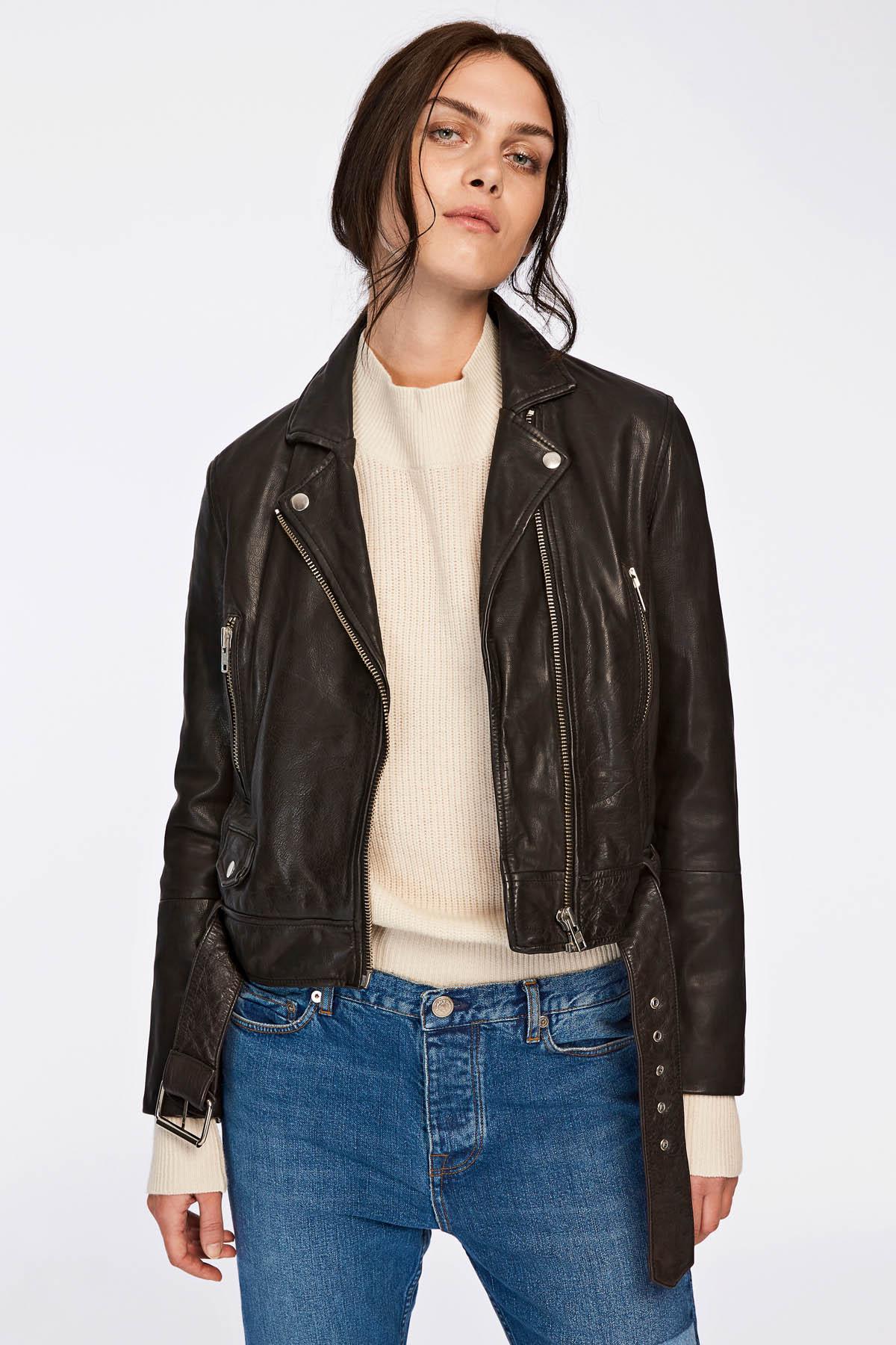 Aldira jacket
