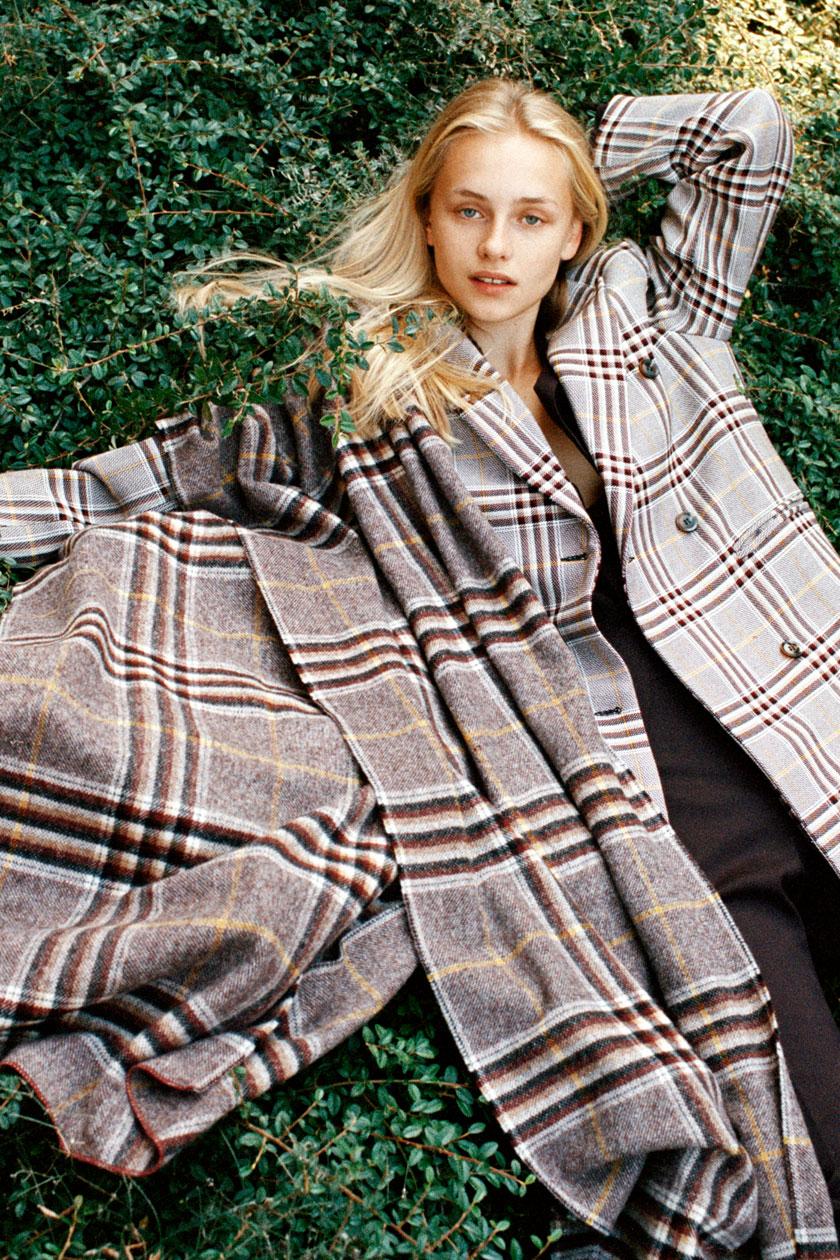 Fidelia jacket