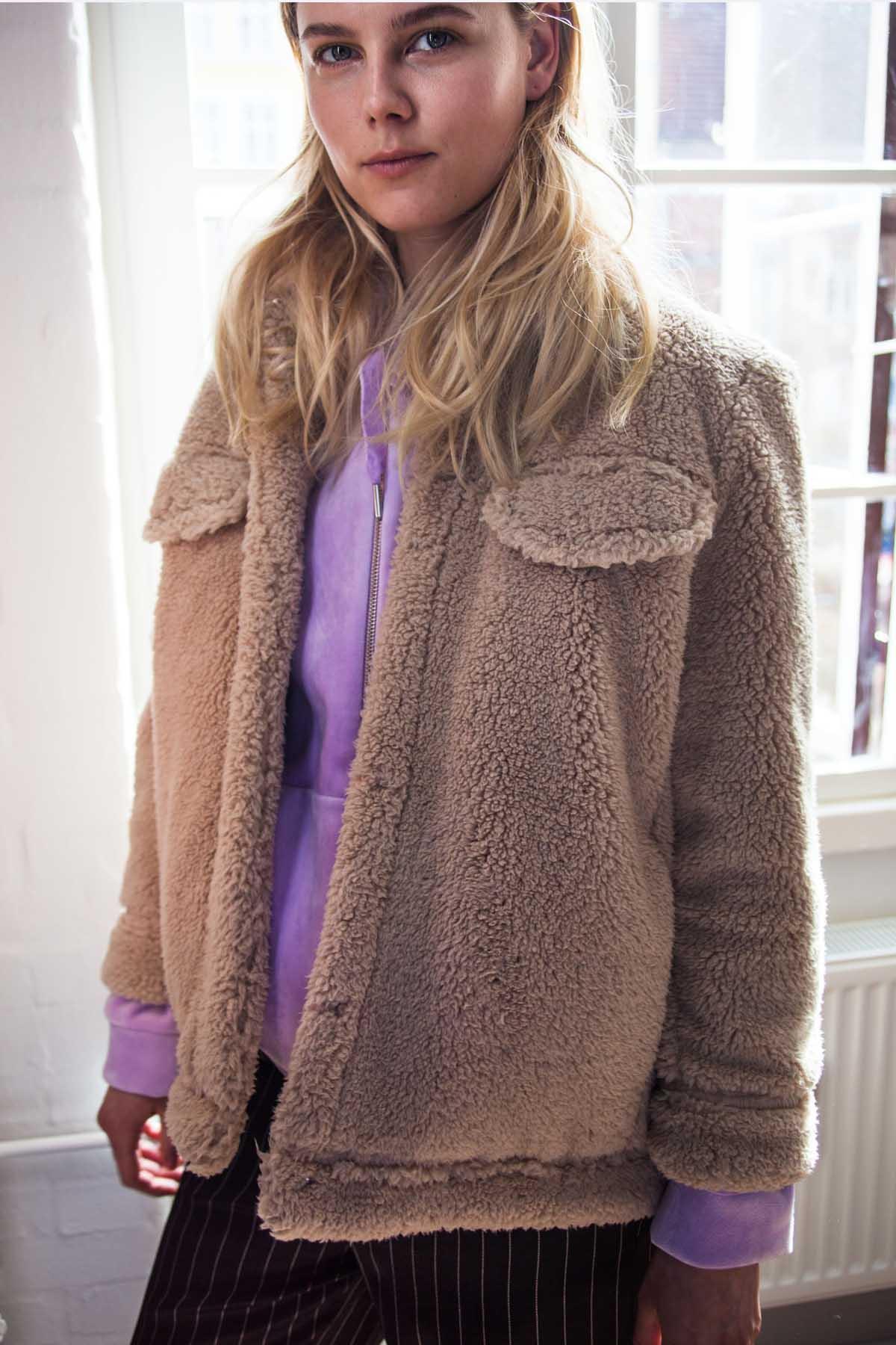 Colbie Jacket