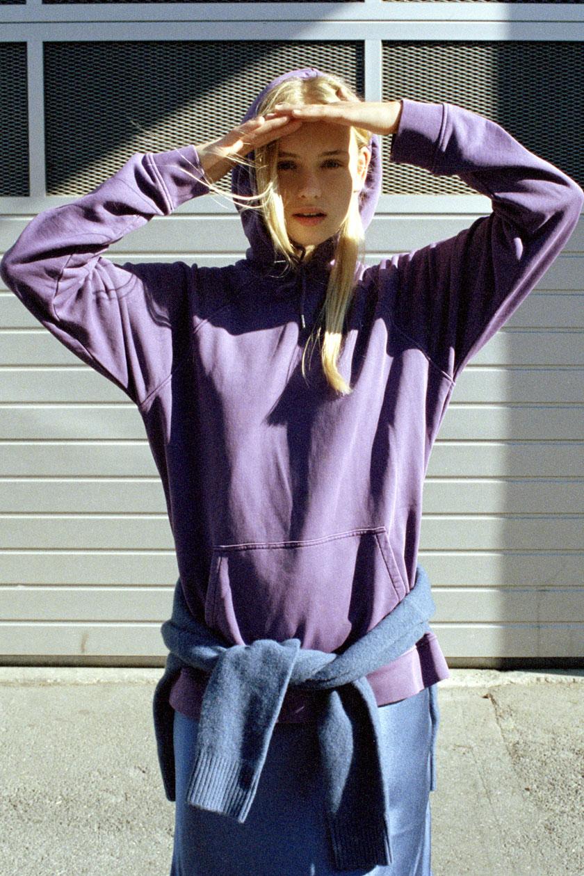 Tash hoodie