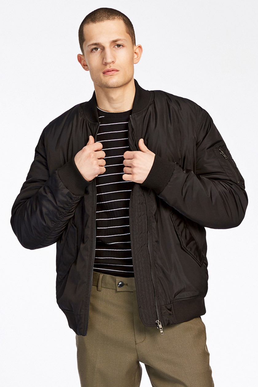 Alfred jacket