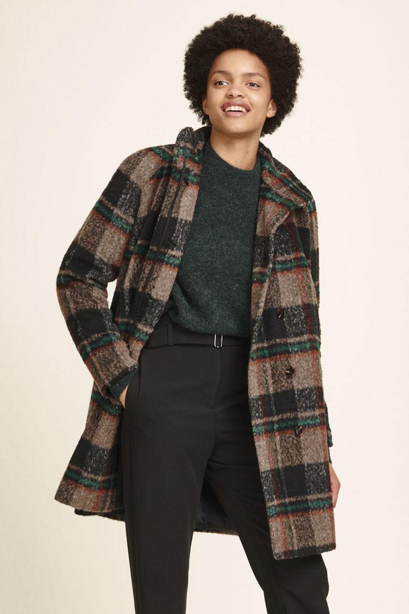 Hoff jacket