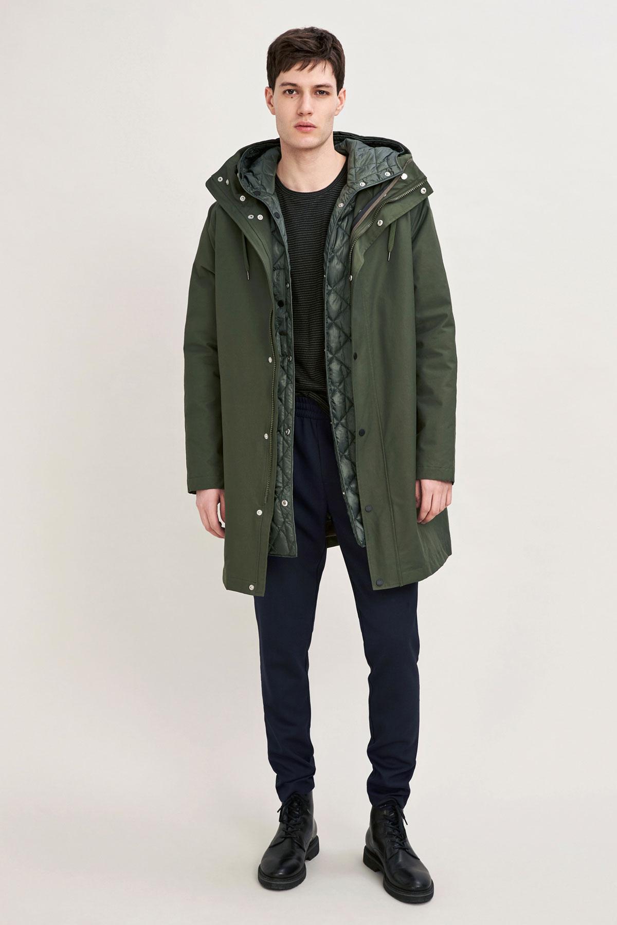 Diemer jacket