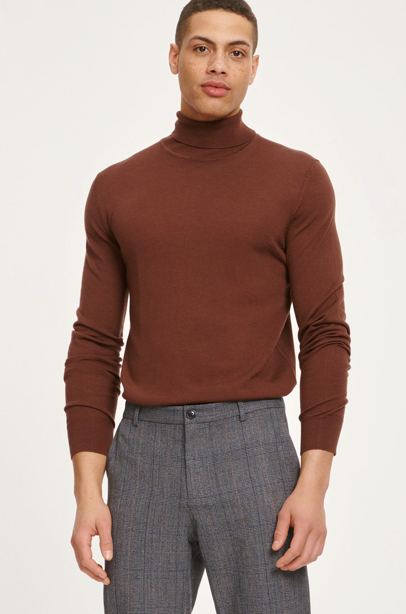 Flemming turtle neck 3111 Men's fashion M