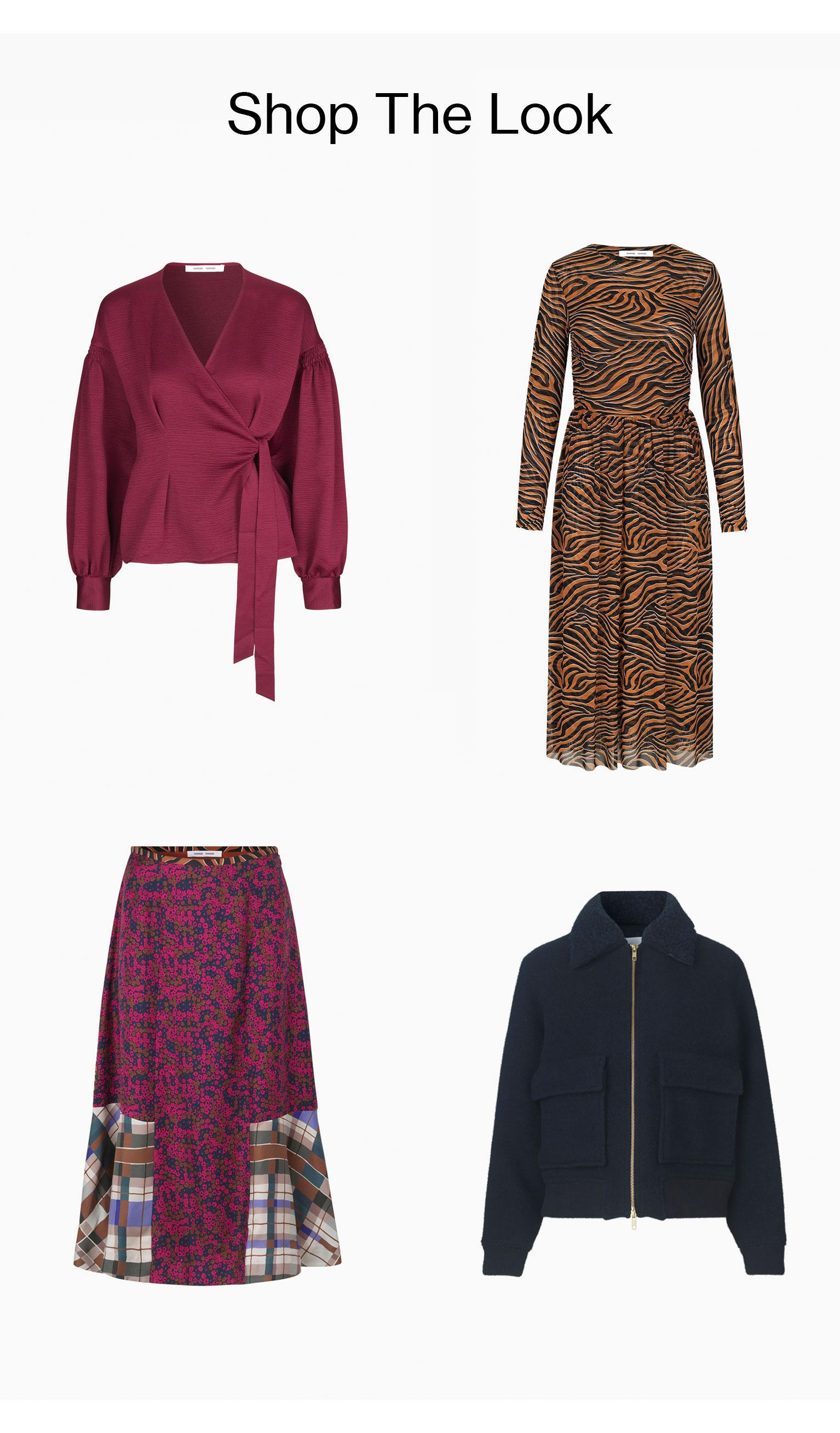2020PS Women's fashion and Men's Fashion 4