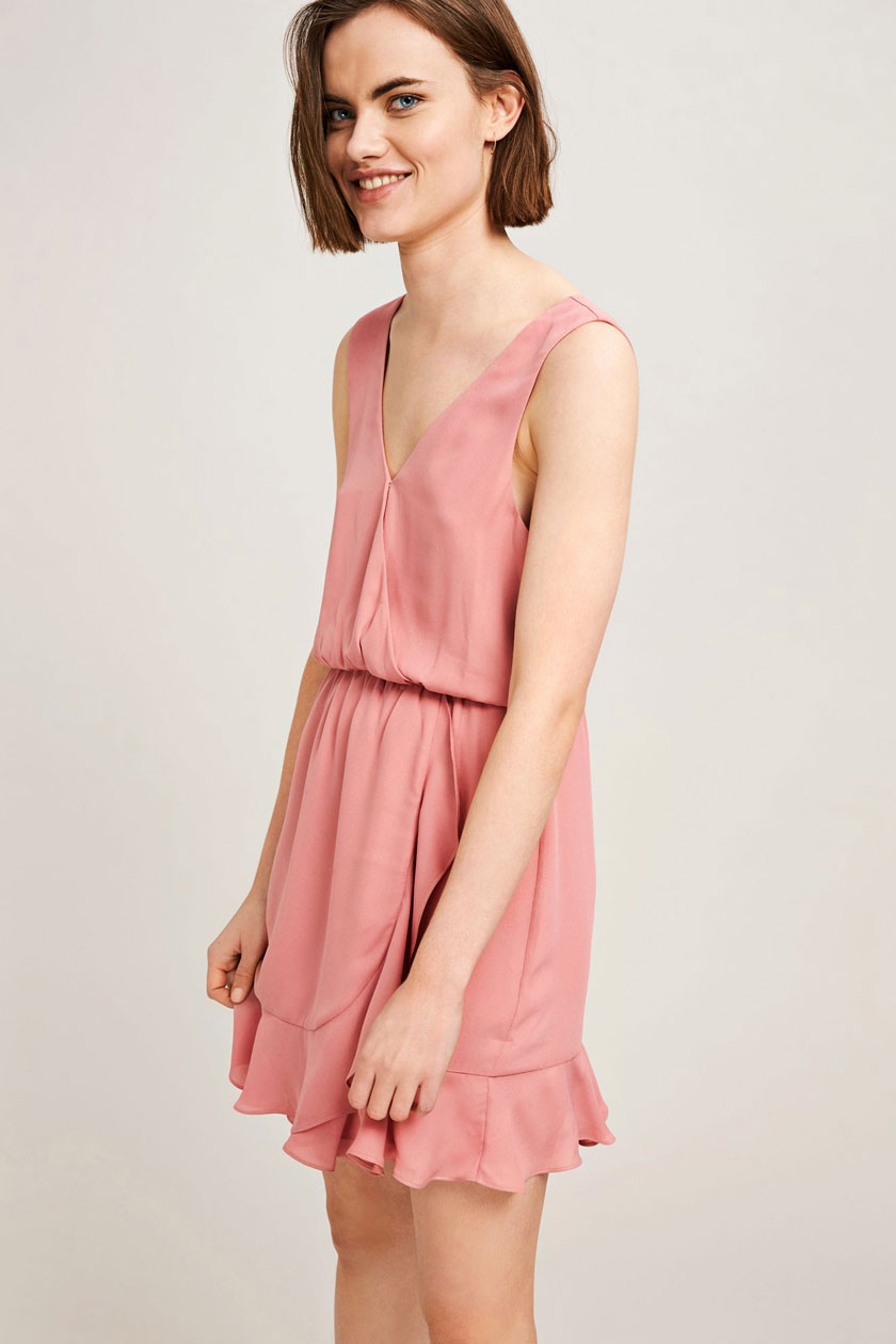 Limon s dress