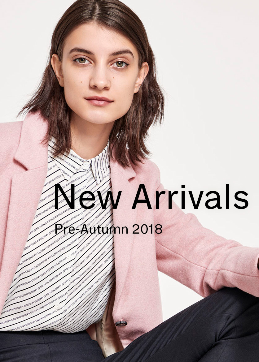 Woman New Arrivals