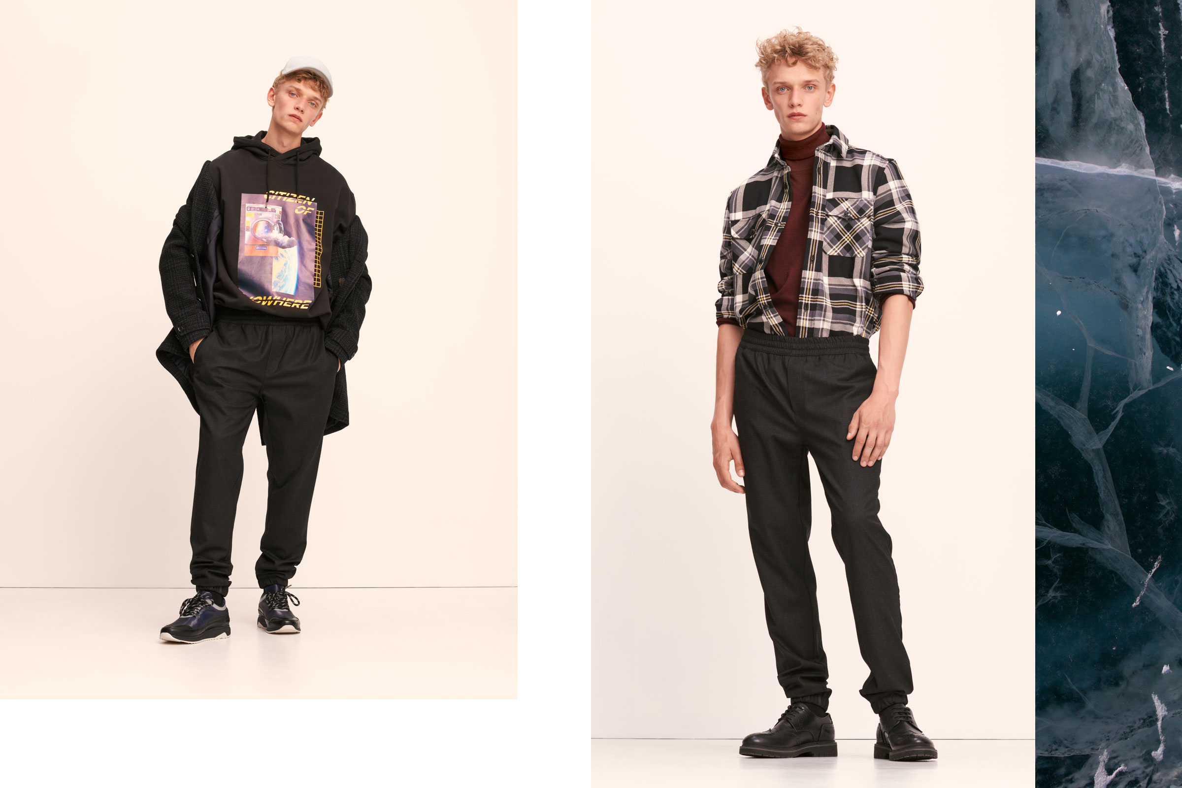 1804 Lookbook Men 1