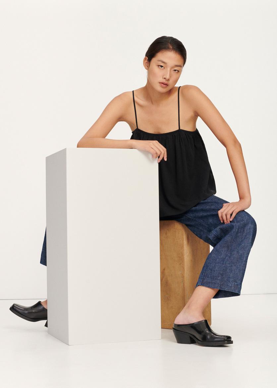 Karla top 11463 Women's fashion M