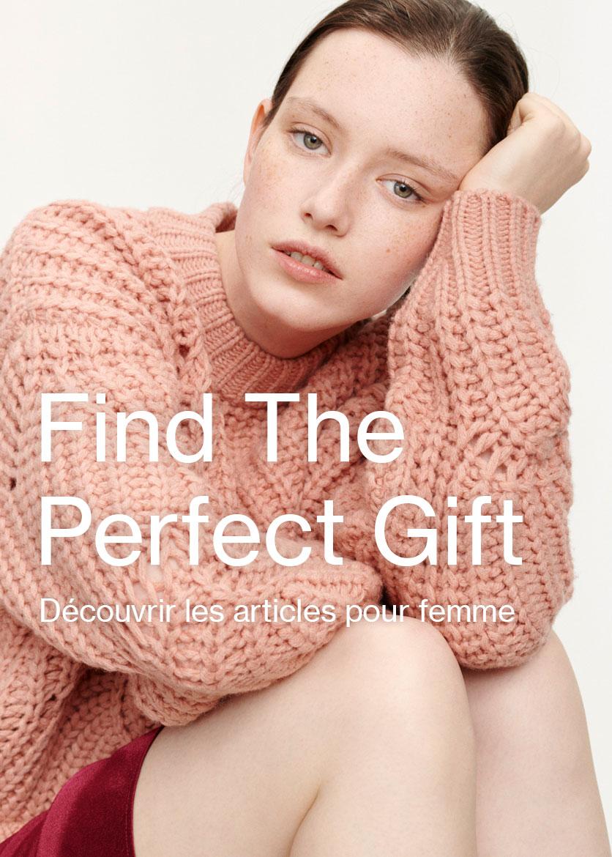 Cadeau Mode féminine M