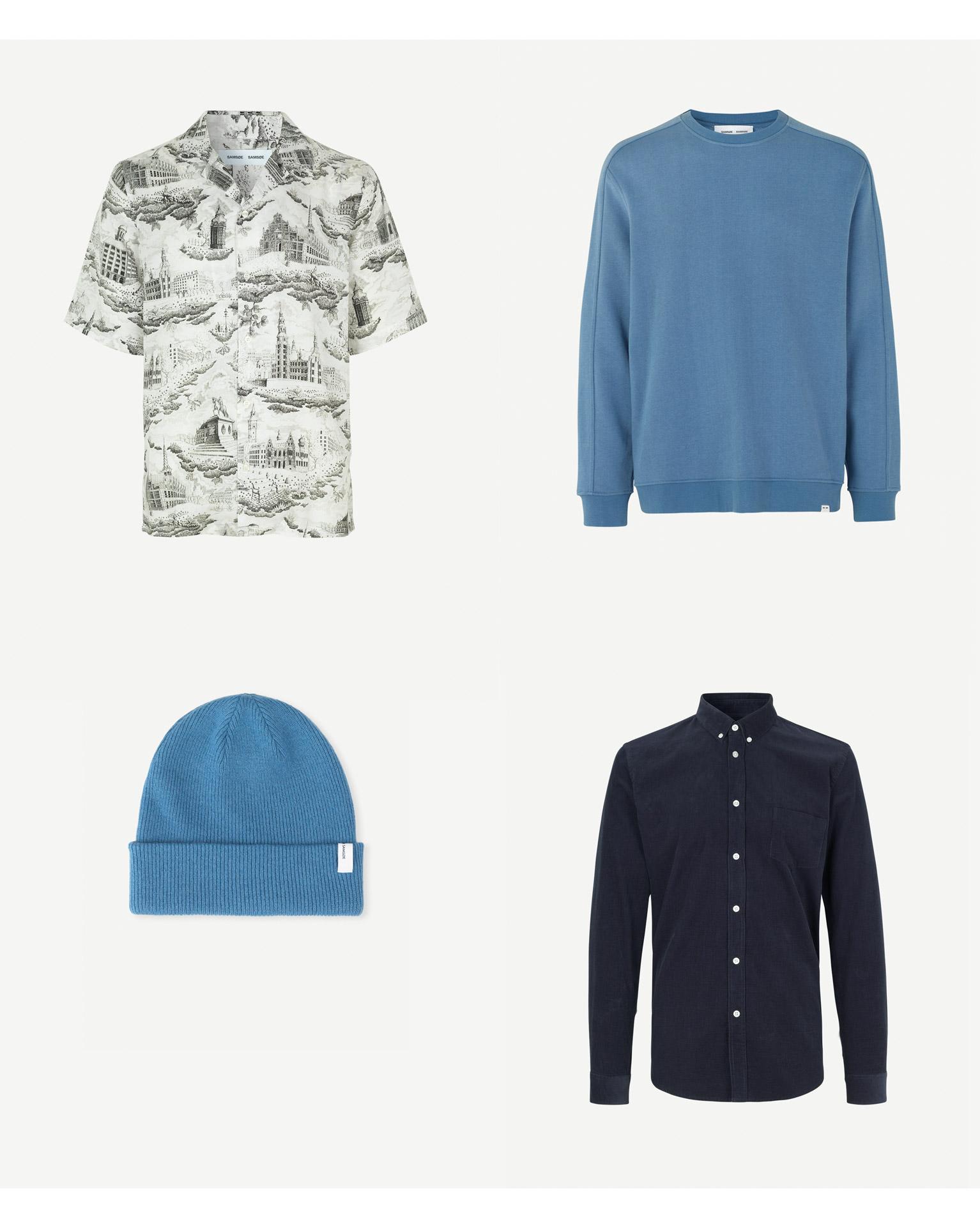 MTP 2 Men's fashion