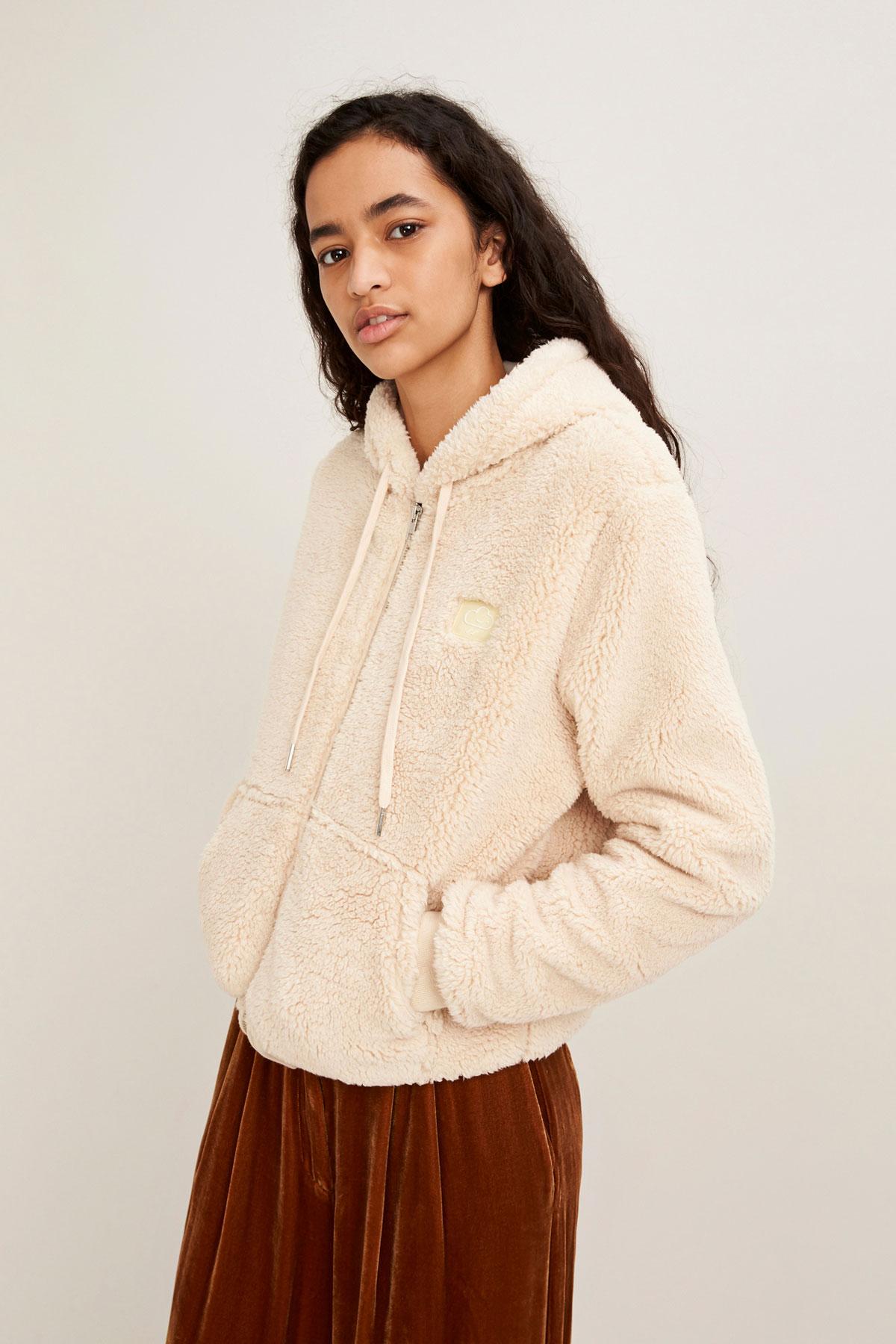 Ailee zip hoodie
