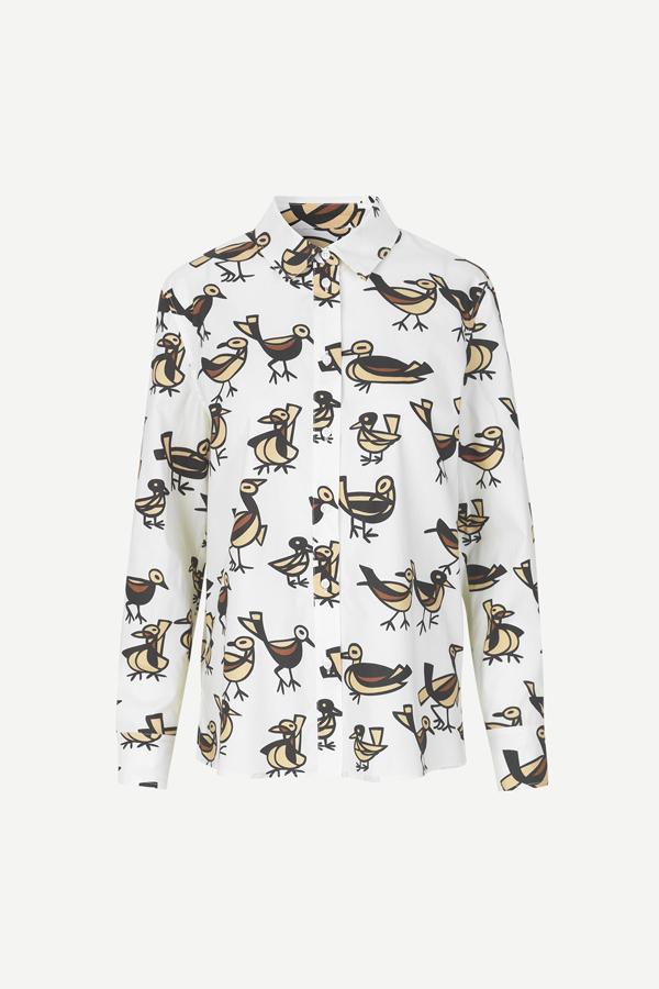Katla shirt aop 11332 Women's fashion