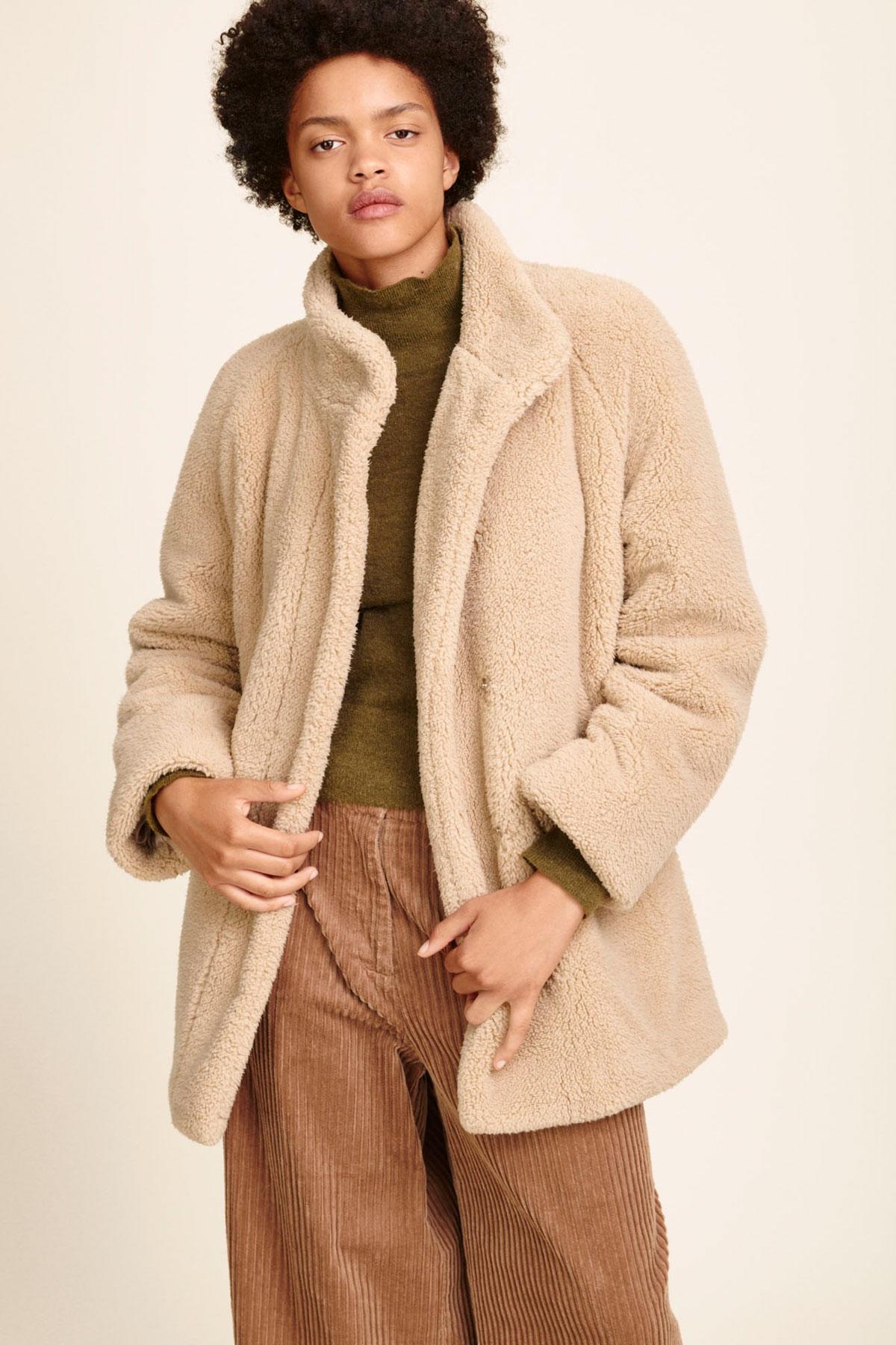 Helle jacket