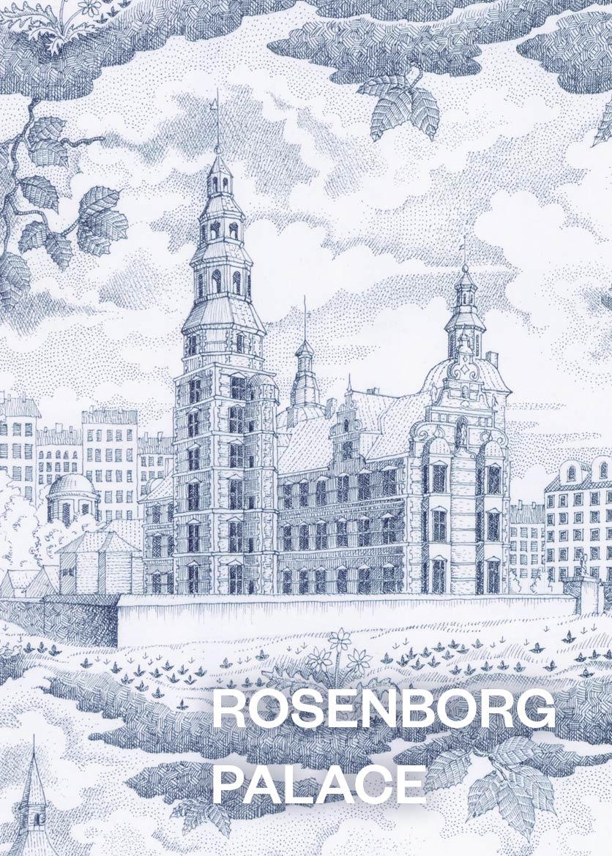 M City of Towers Rosenborg Palace