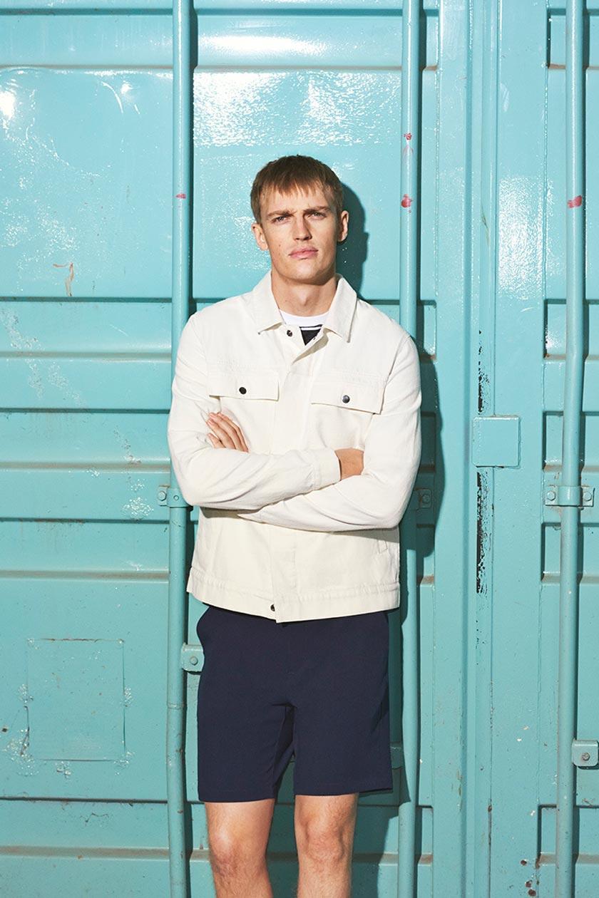 Gram jacket Men's style