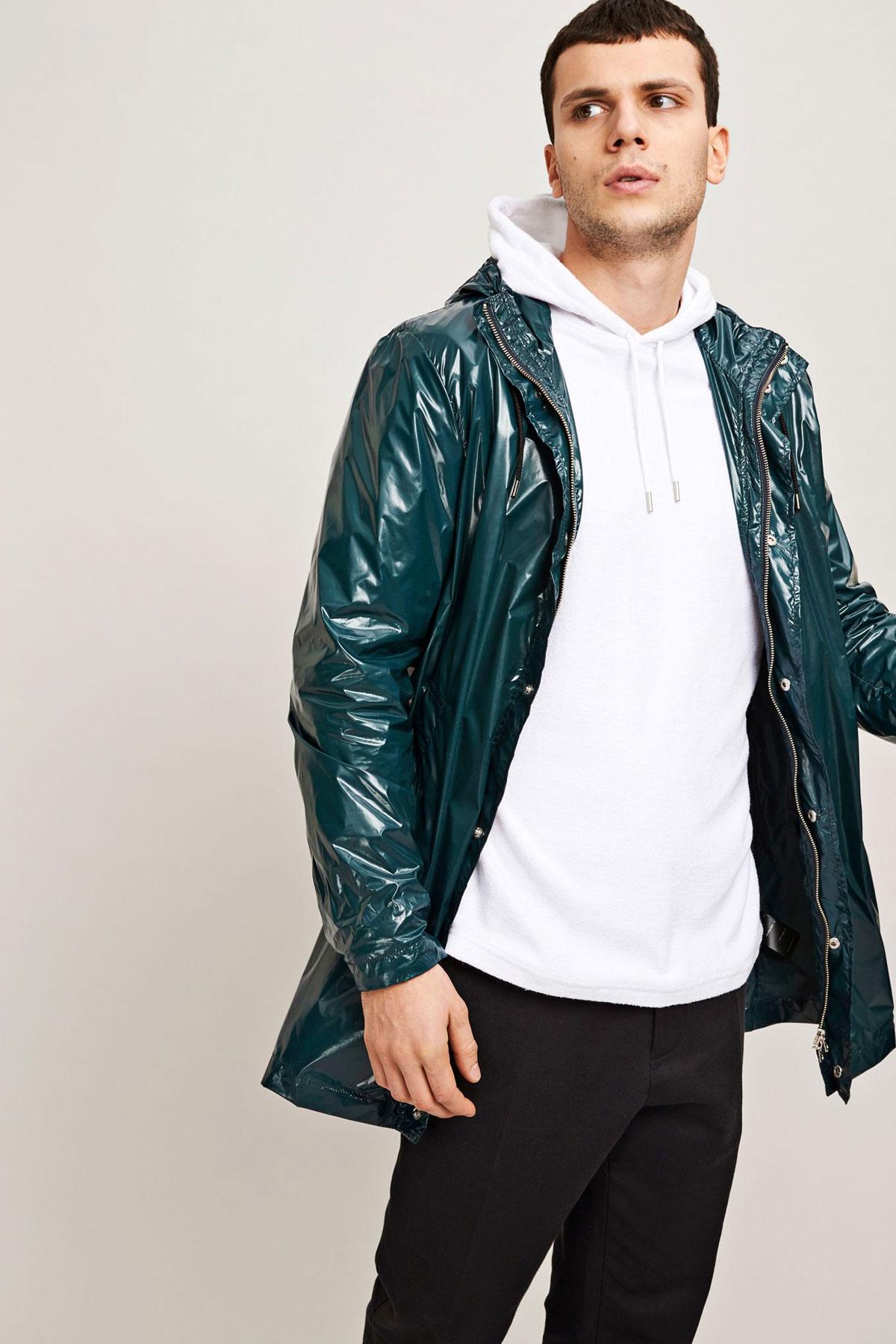 Tame jacket