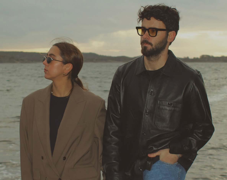 Samsøe Stories PS 2021 Hanna & Jimmy