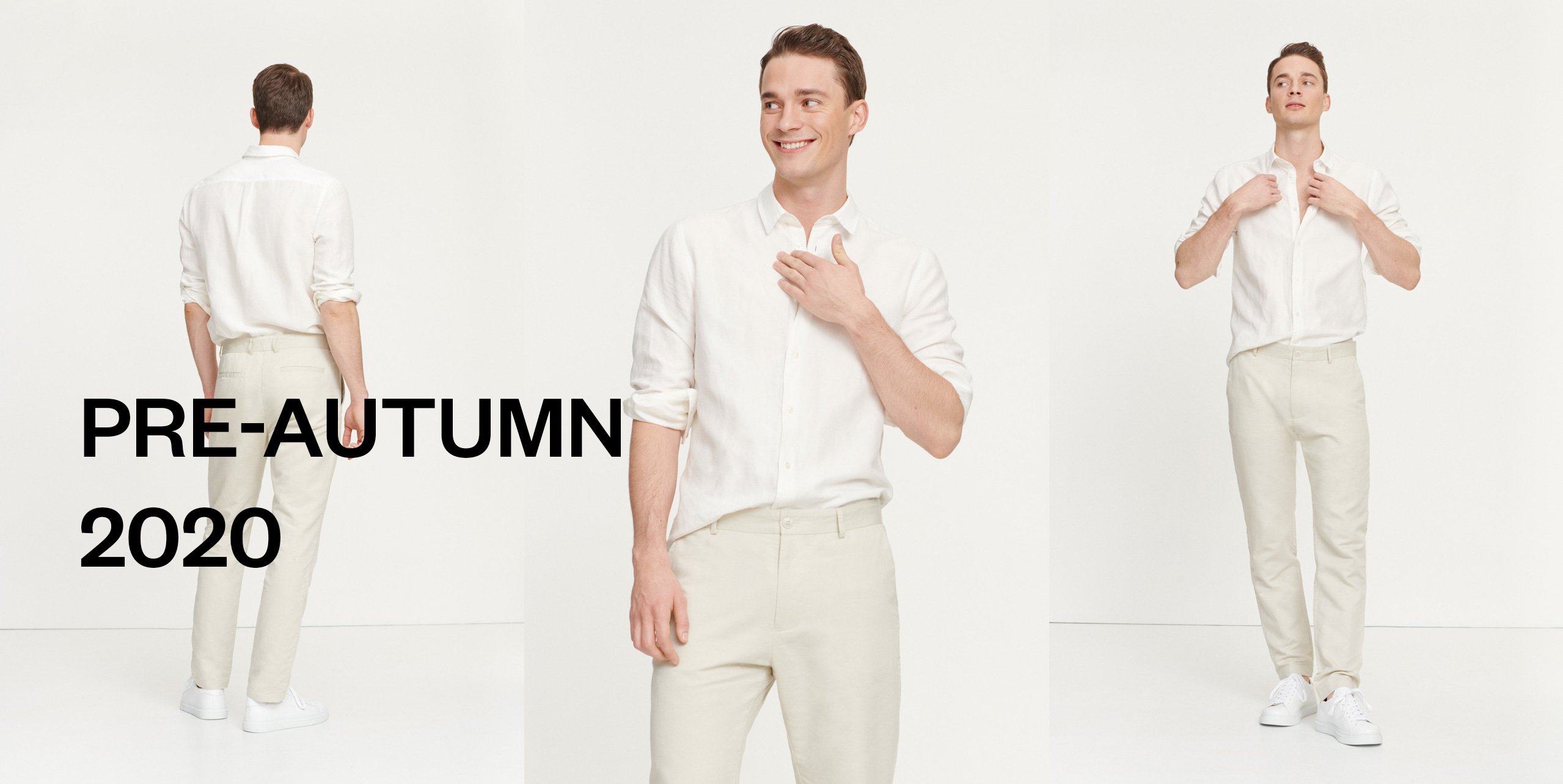Andy x trousers 10933 Homme