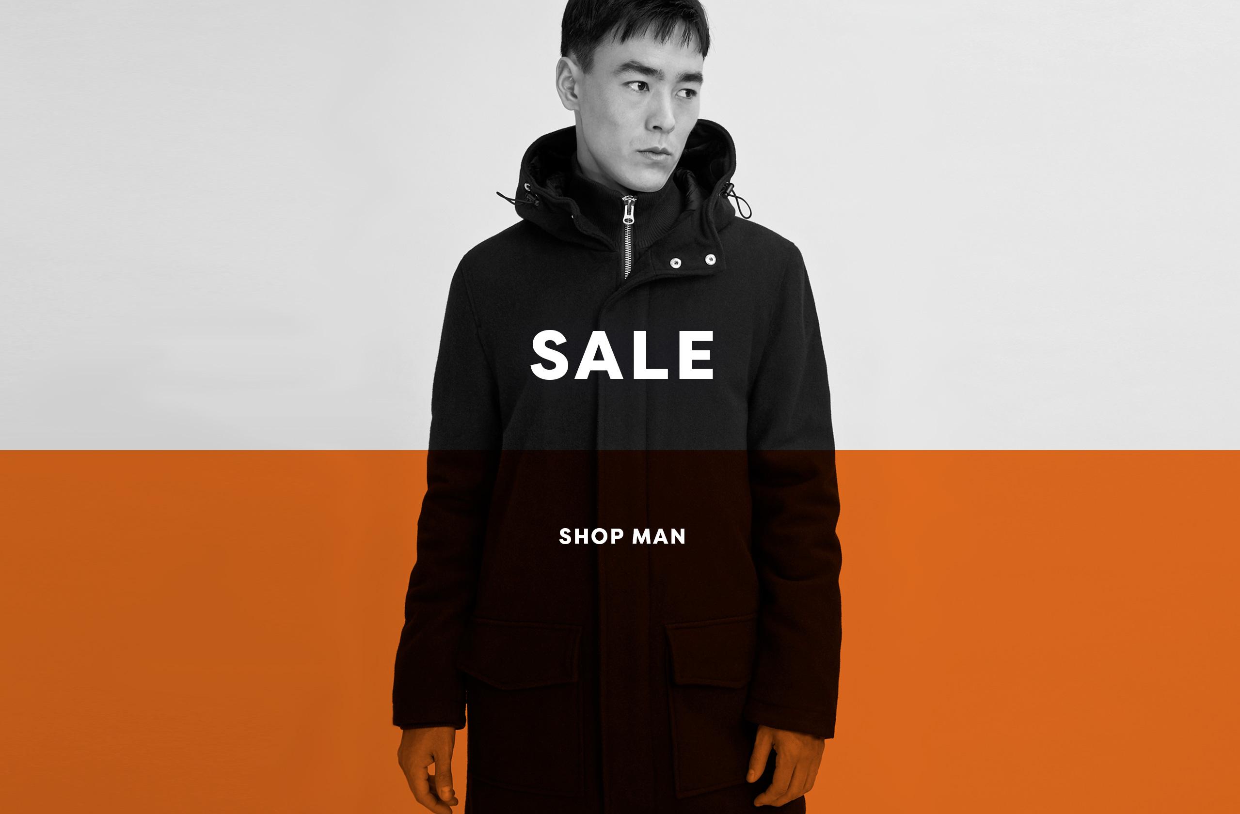 Man Sale