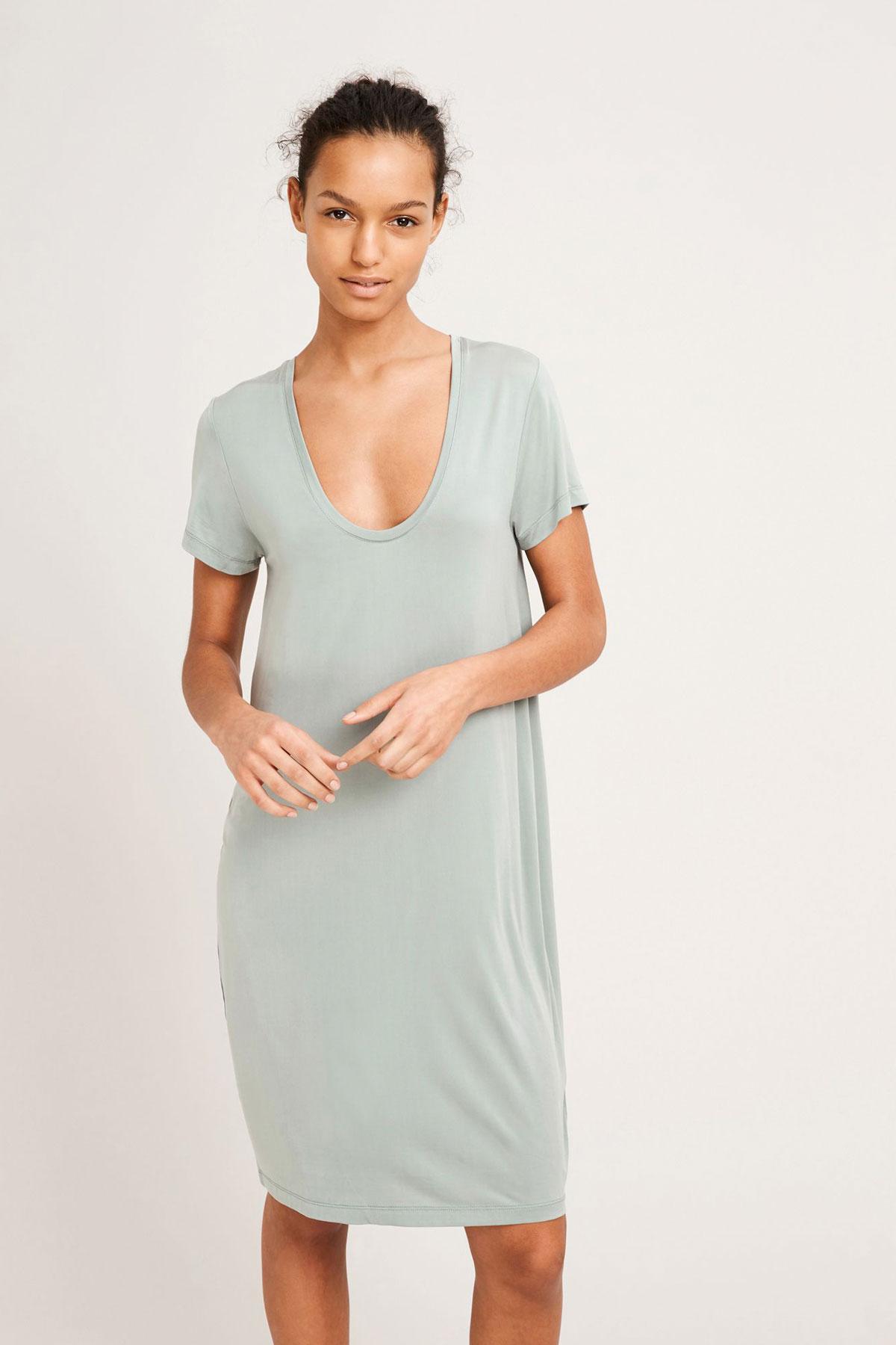 Papel dress