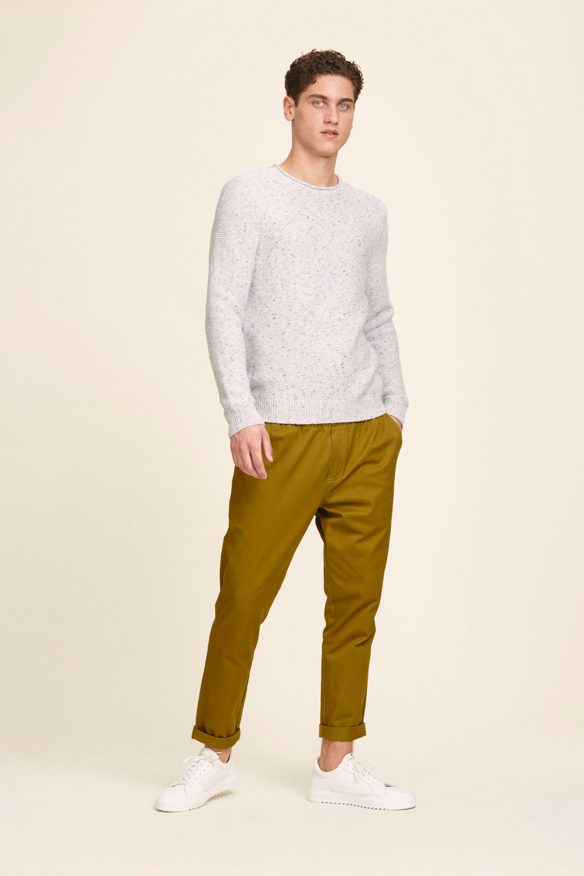 Hewlett pants