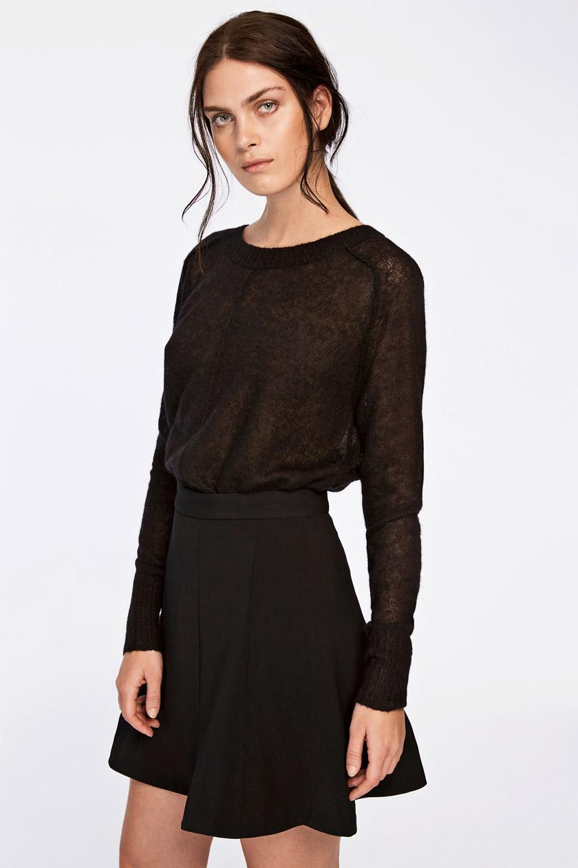 Lesser skirt