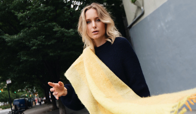 Scarves Women's fashion