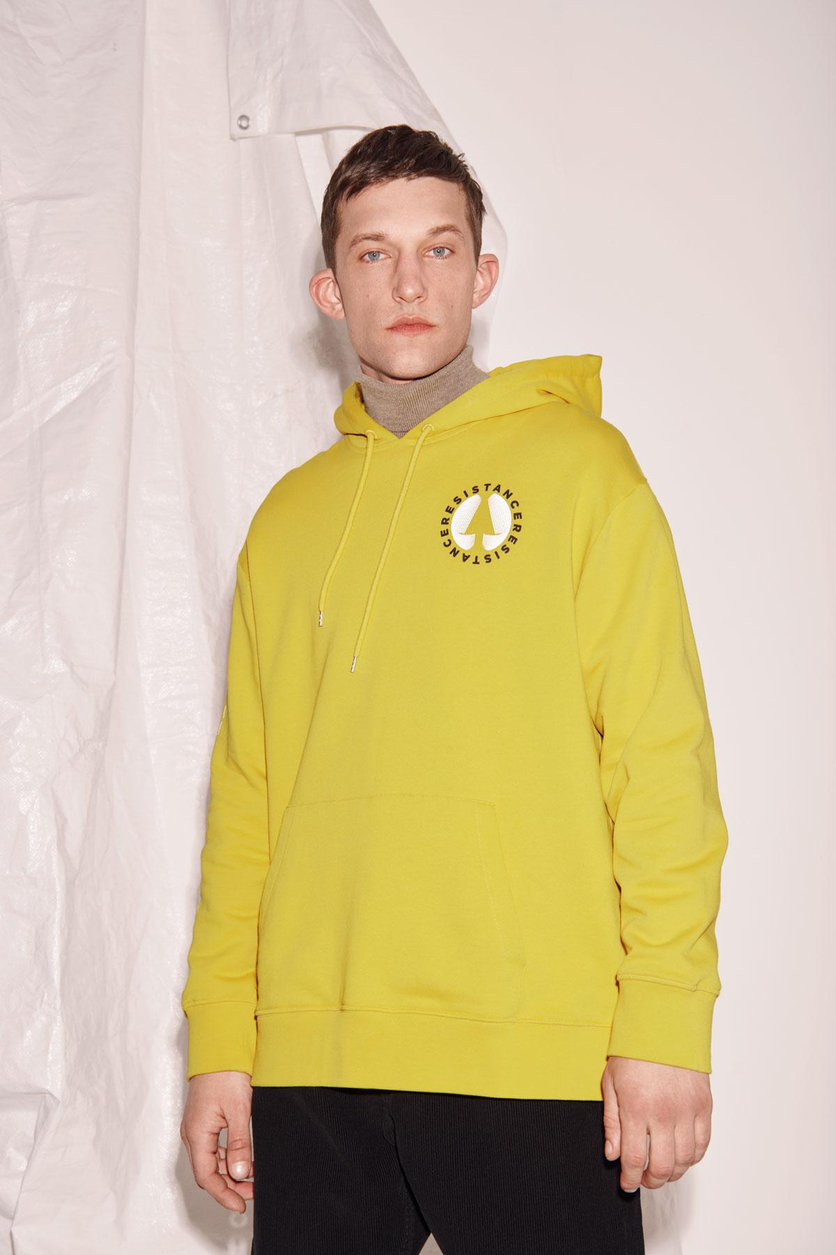 Aro hoodie