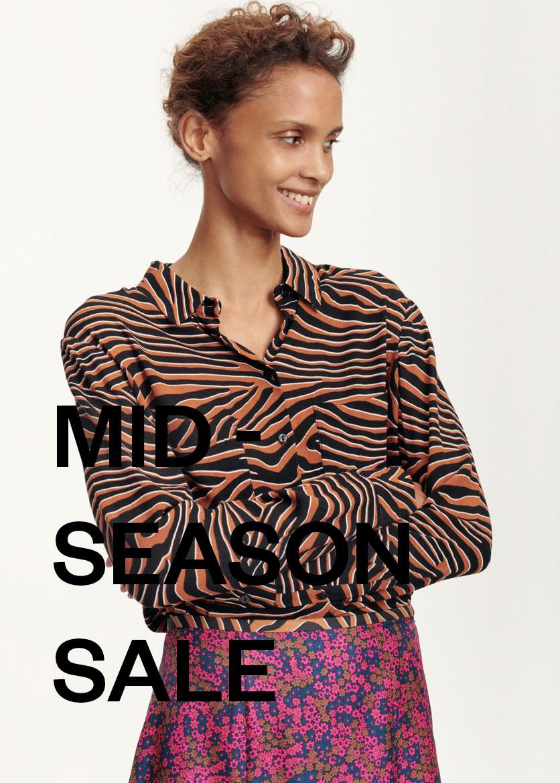 Woman sale ladies fashion M