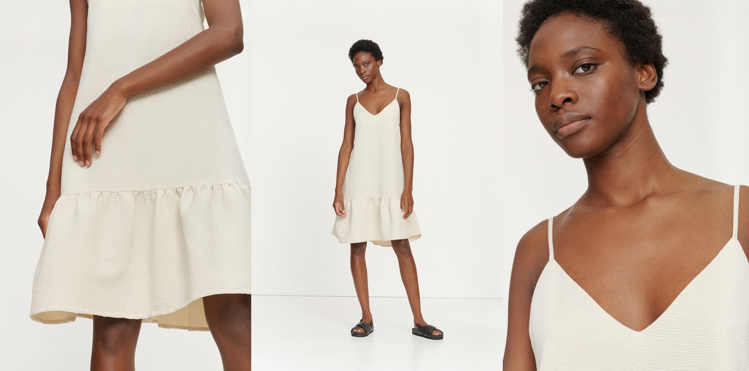 Judith short dress 11242 Women's fashion